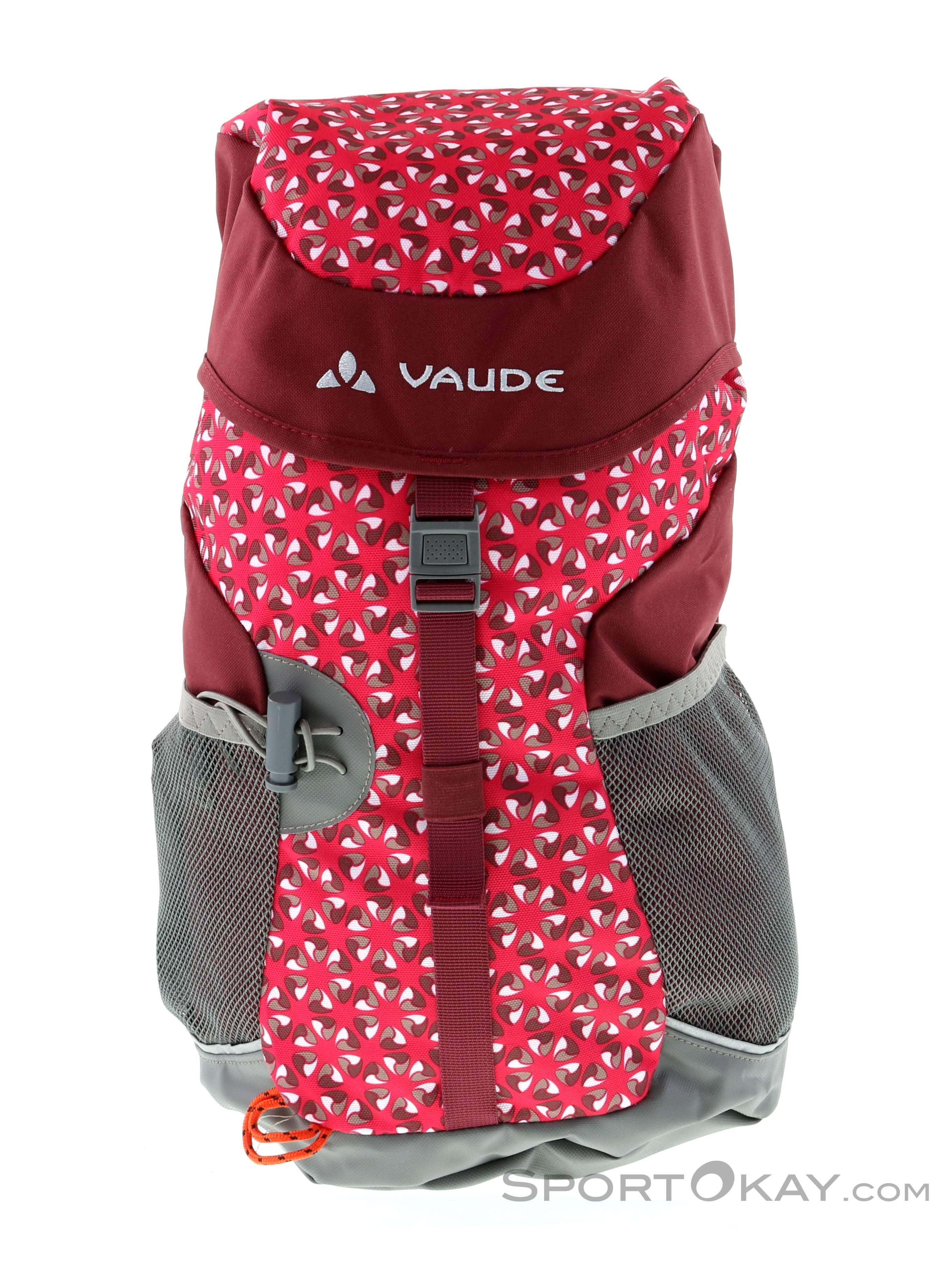 100% authentisch großer Rabatt Entdecken Sie die neuesten Trends Vaude Vaude Puck 10l Kinder Rucksack