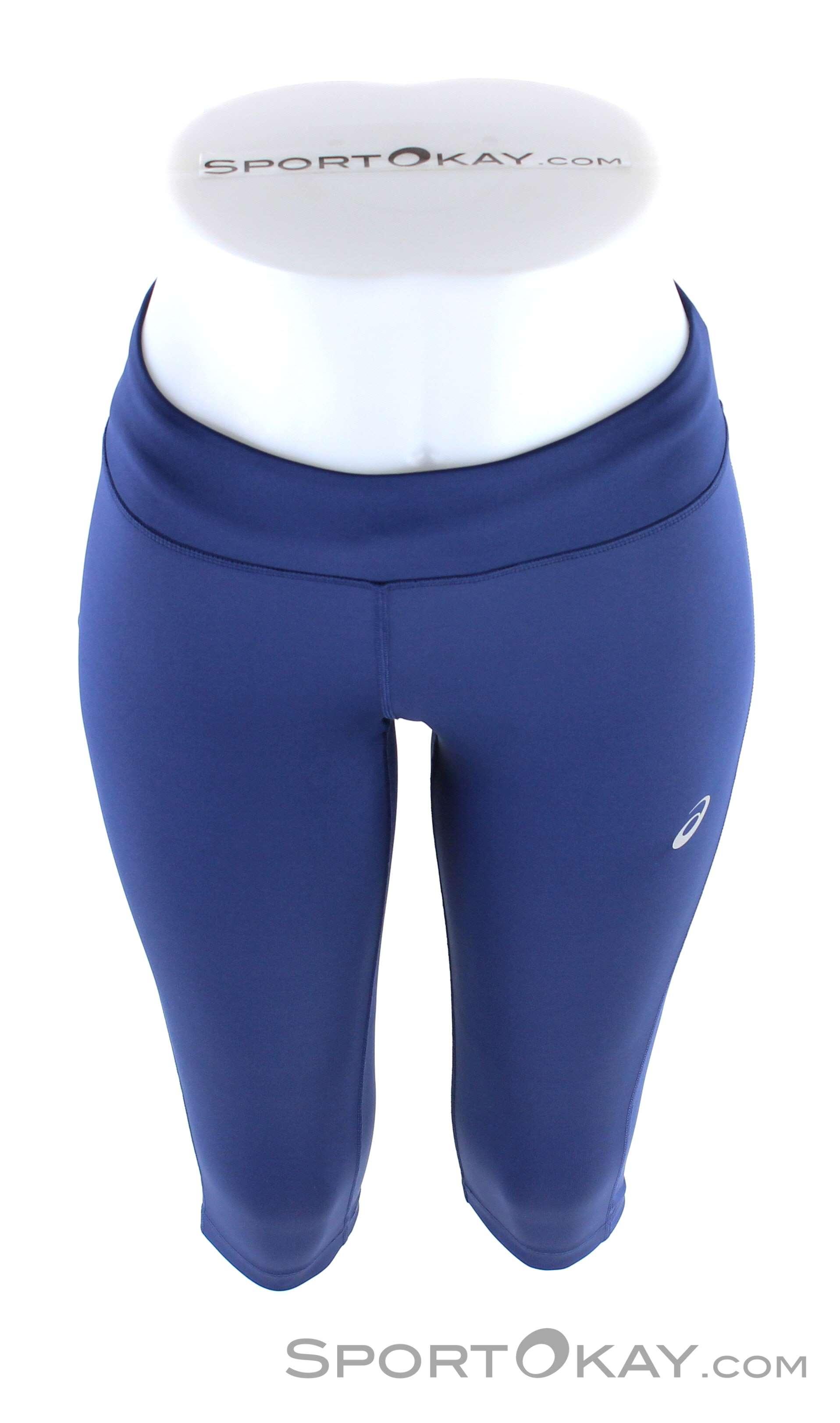ASICS Damen Knee Tight: : Bekleidung