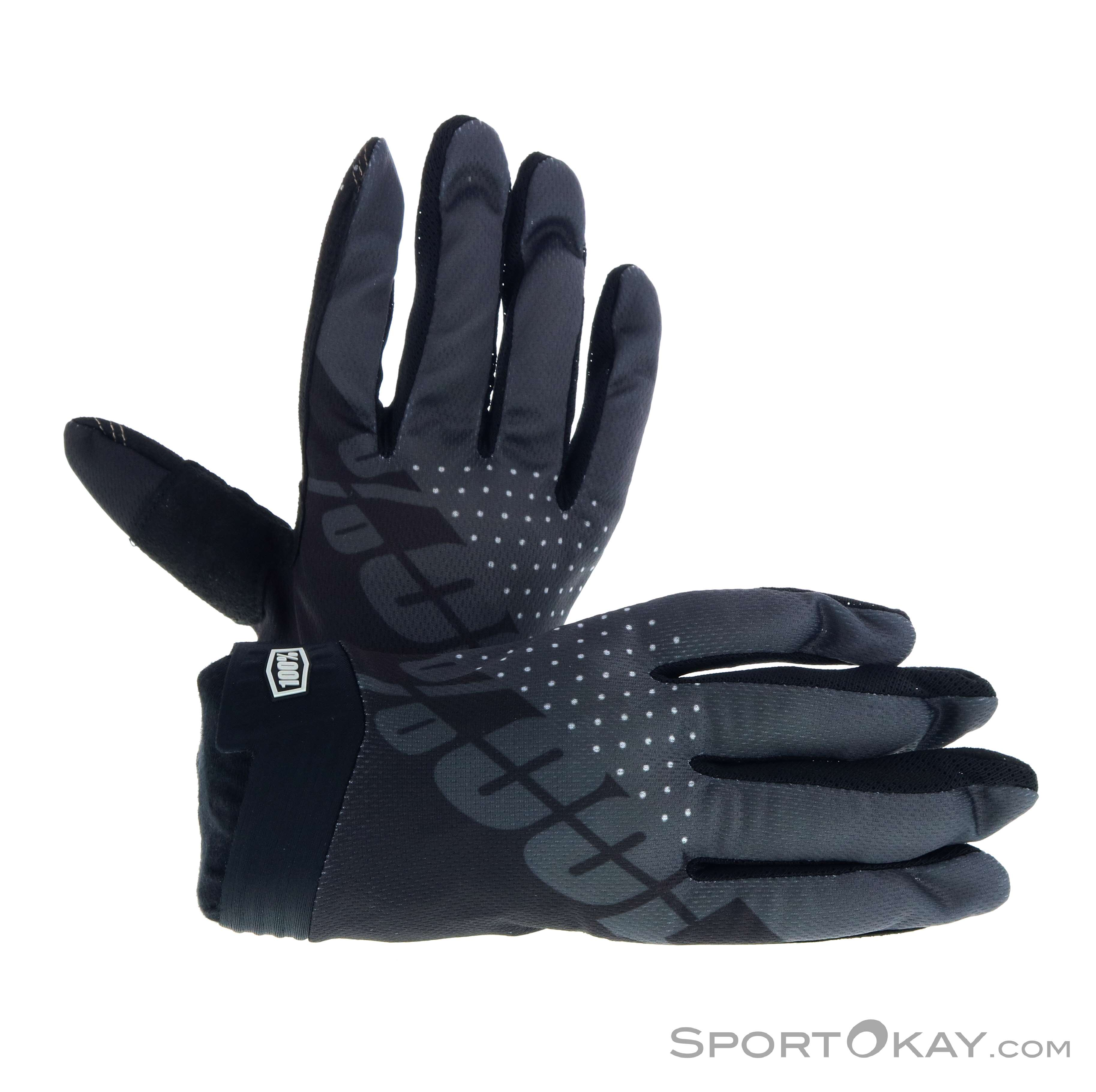 100/% iTrack Gloves