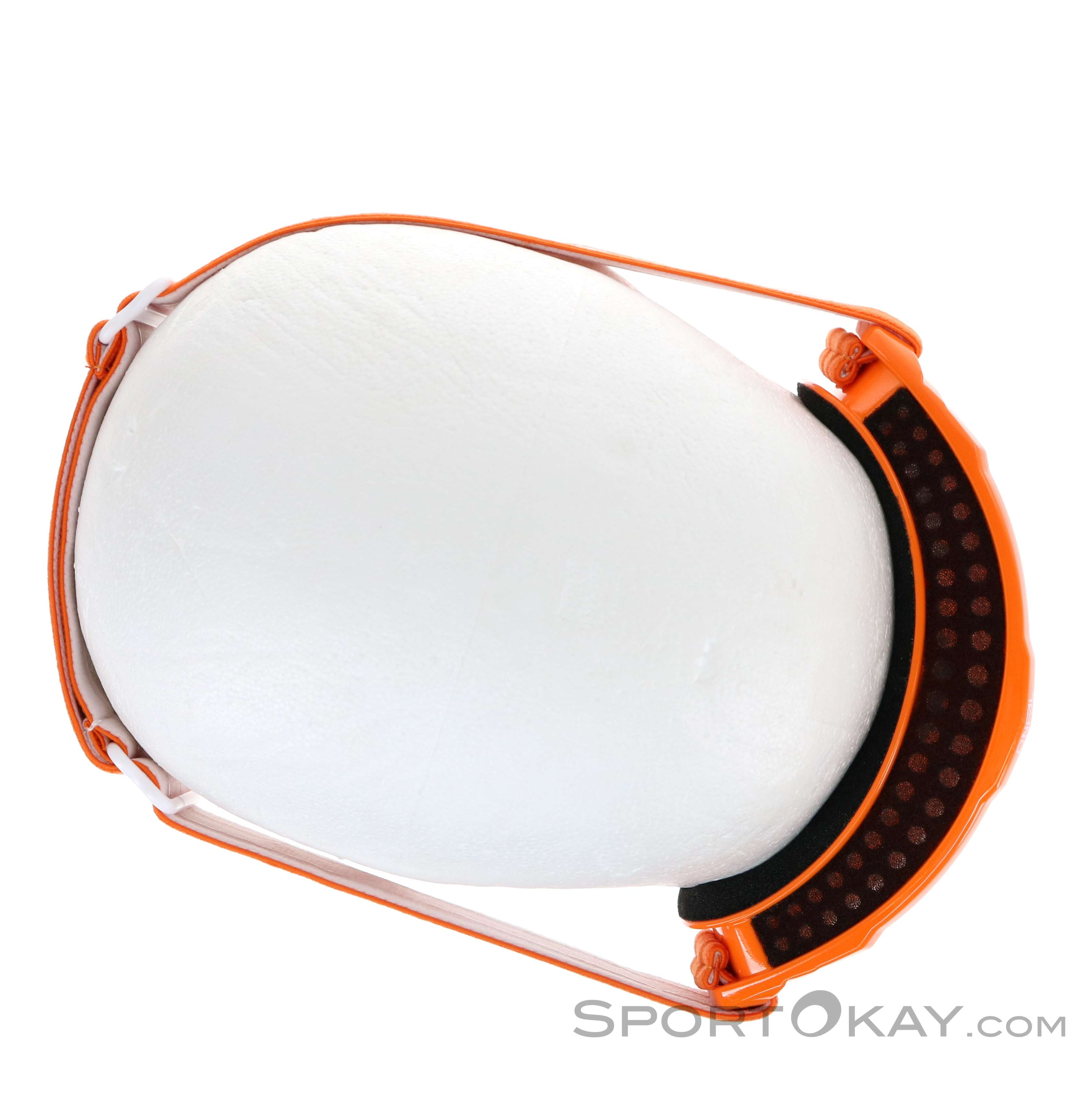 Scott Junior hook up occhiali