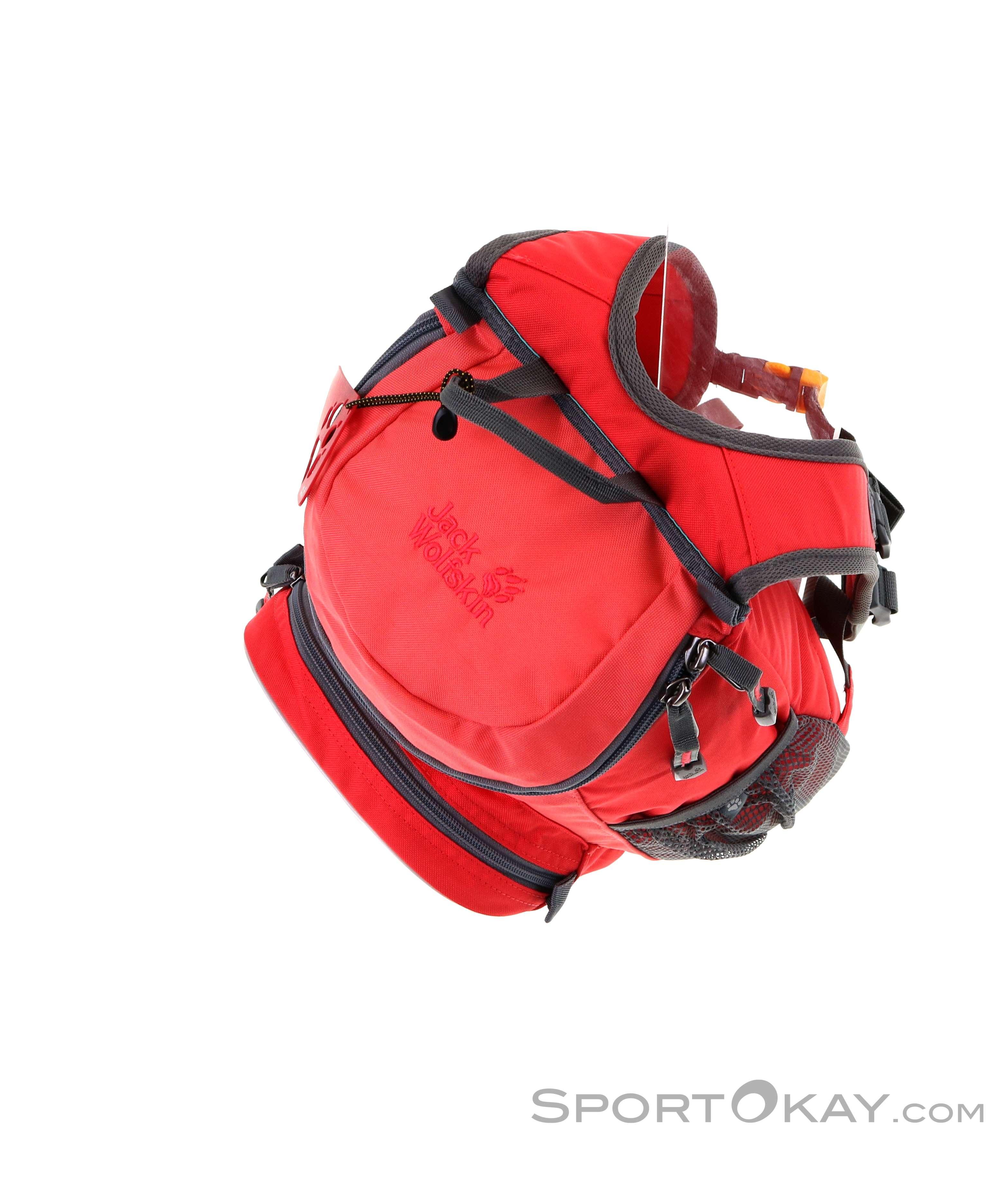 little joe kids backpack pink 3456901de129