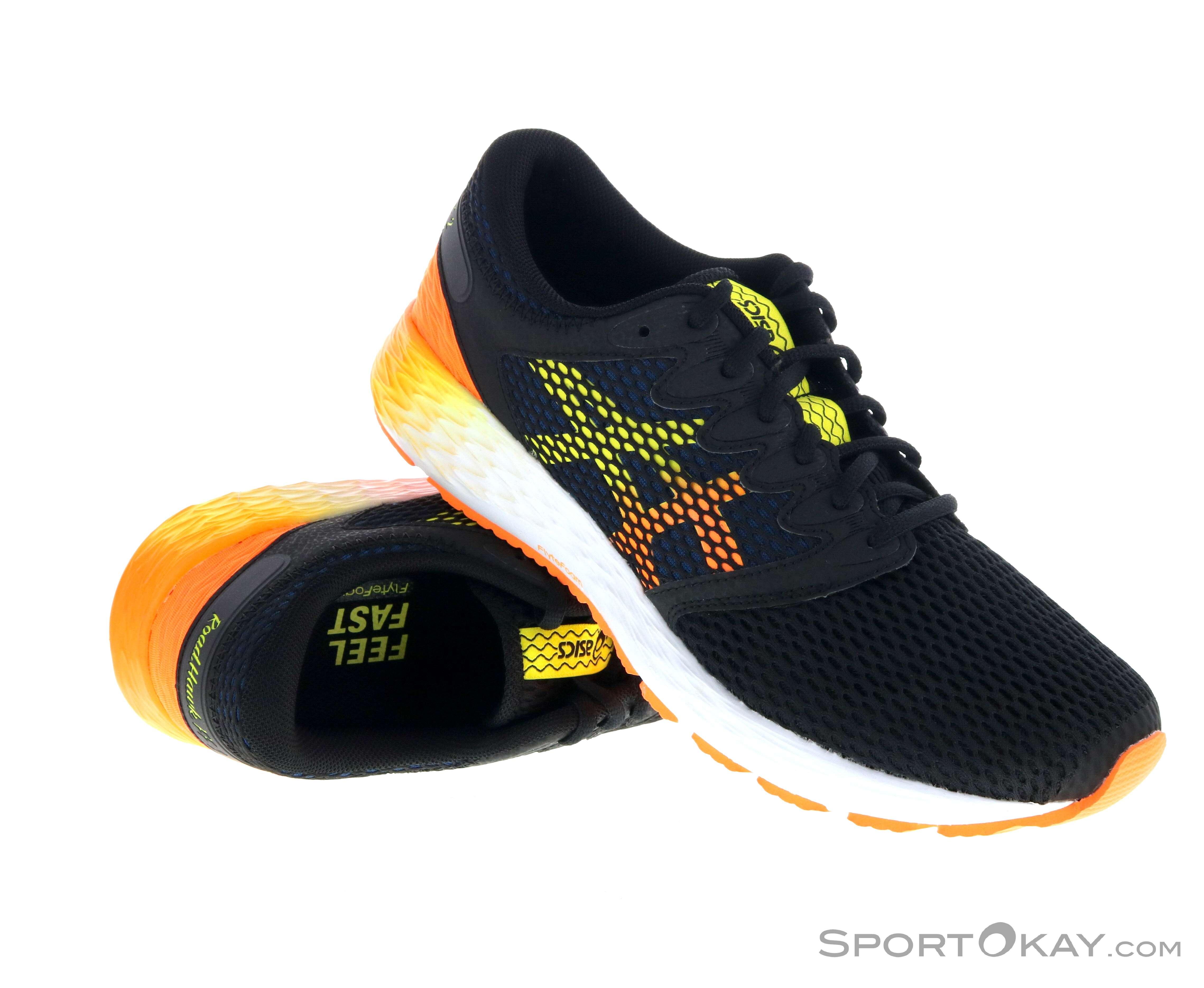 Asics Asics Roadhawk FF2 Mens Running Shoes