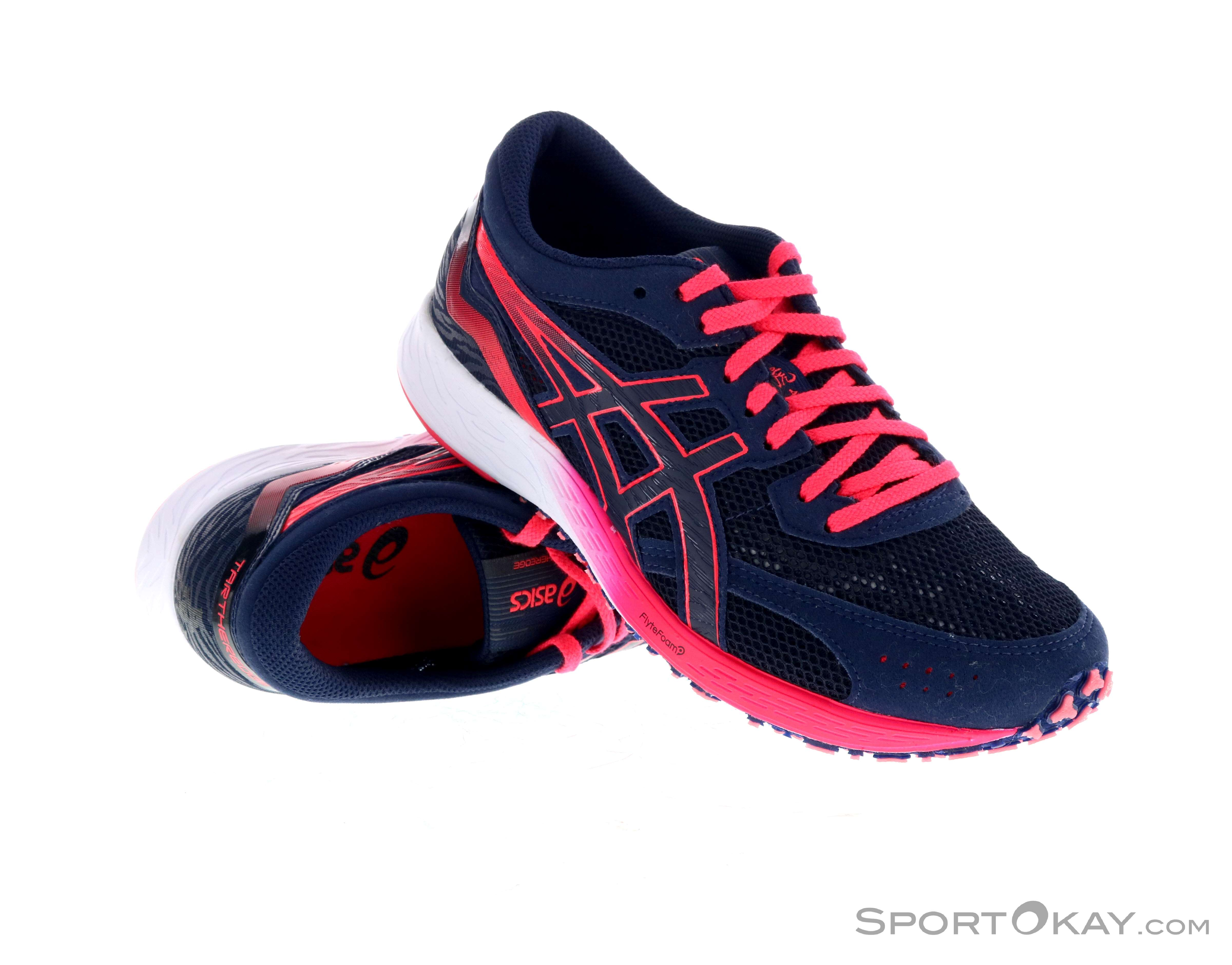 Asics Asics Tartheredge Womens Running Shoes