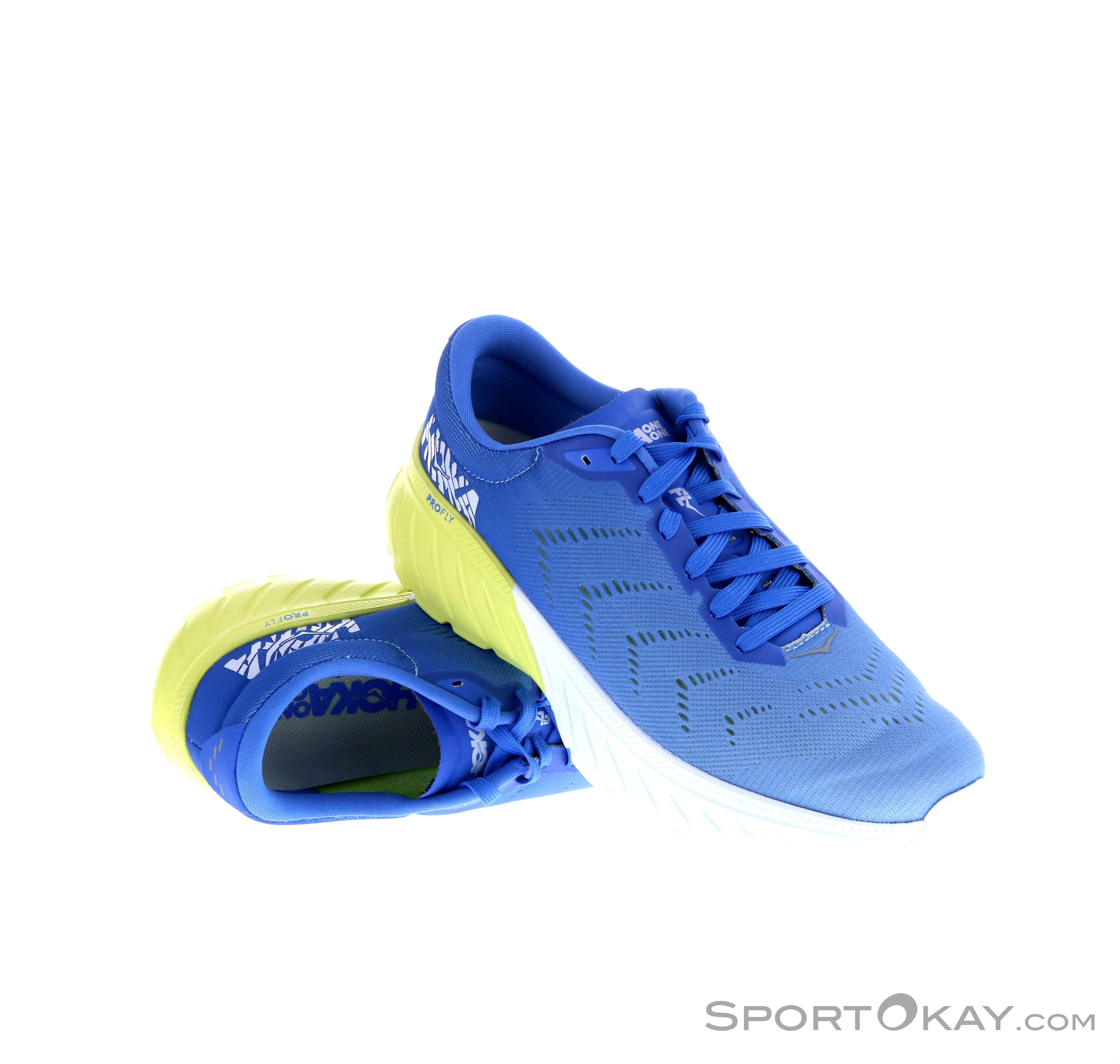 the best attitude 55c98 c8094 Hoka One One Hoka One One Mach 2 Womens Running Shoes