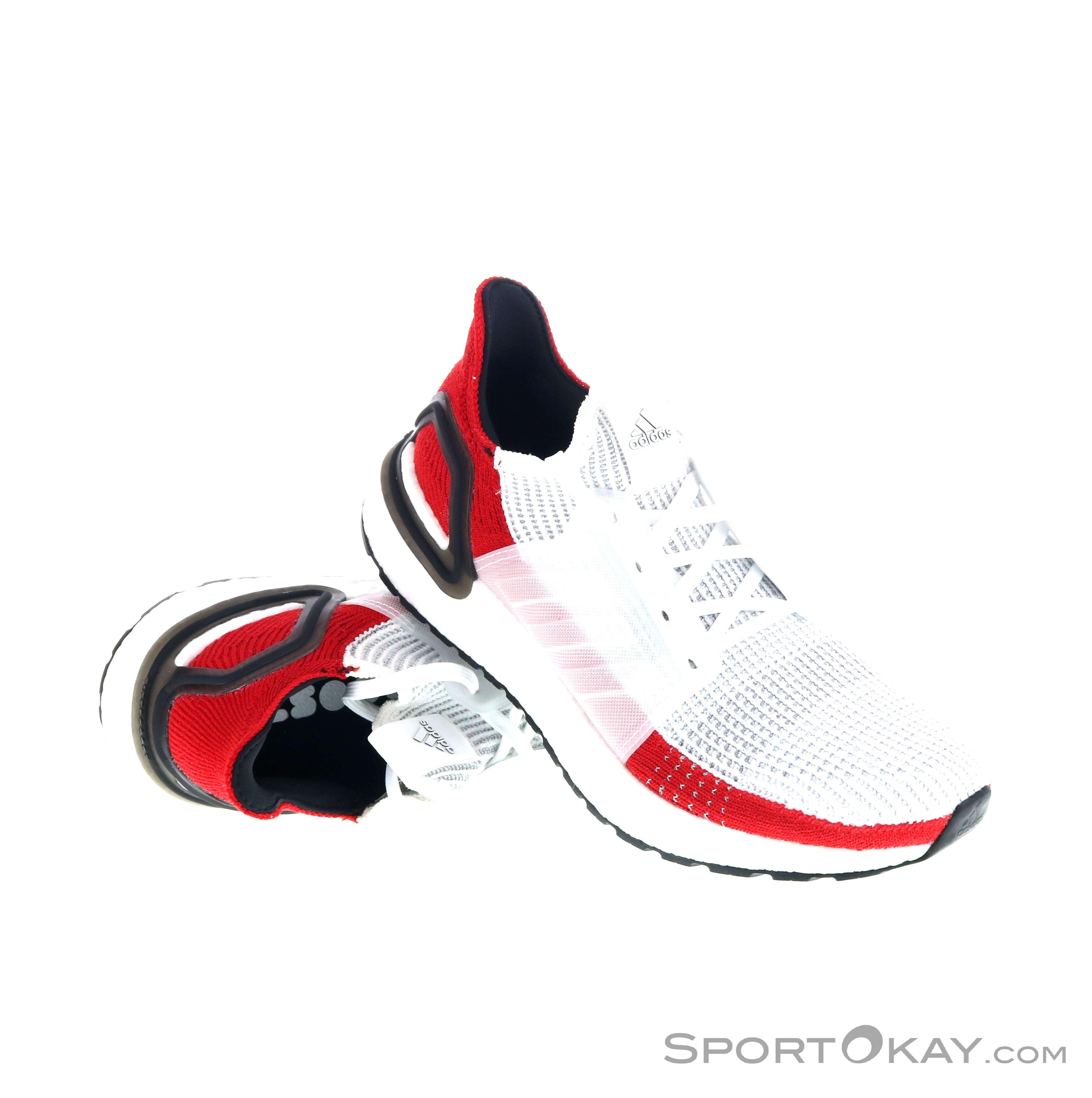 Adidas UltraBOOST Herren Sneaker in 14 Farben ab 86,99€ inkl.…