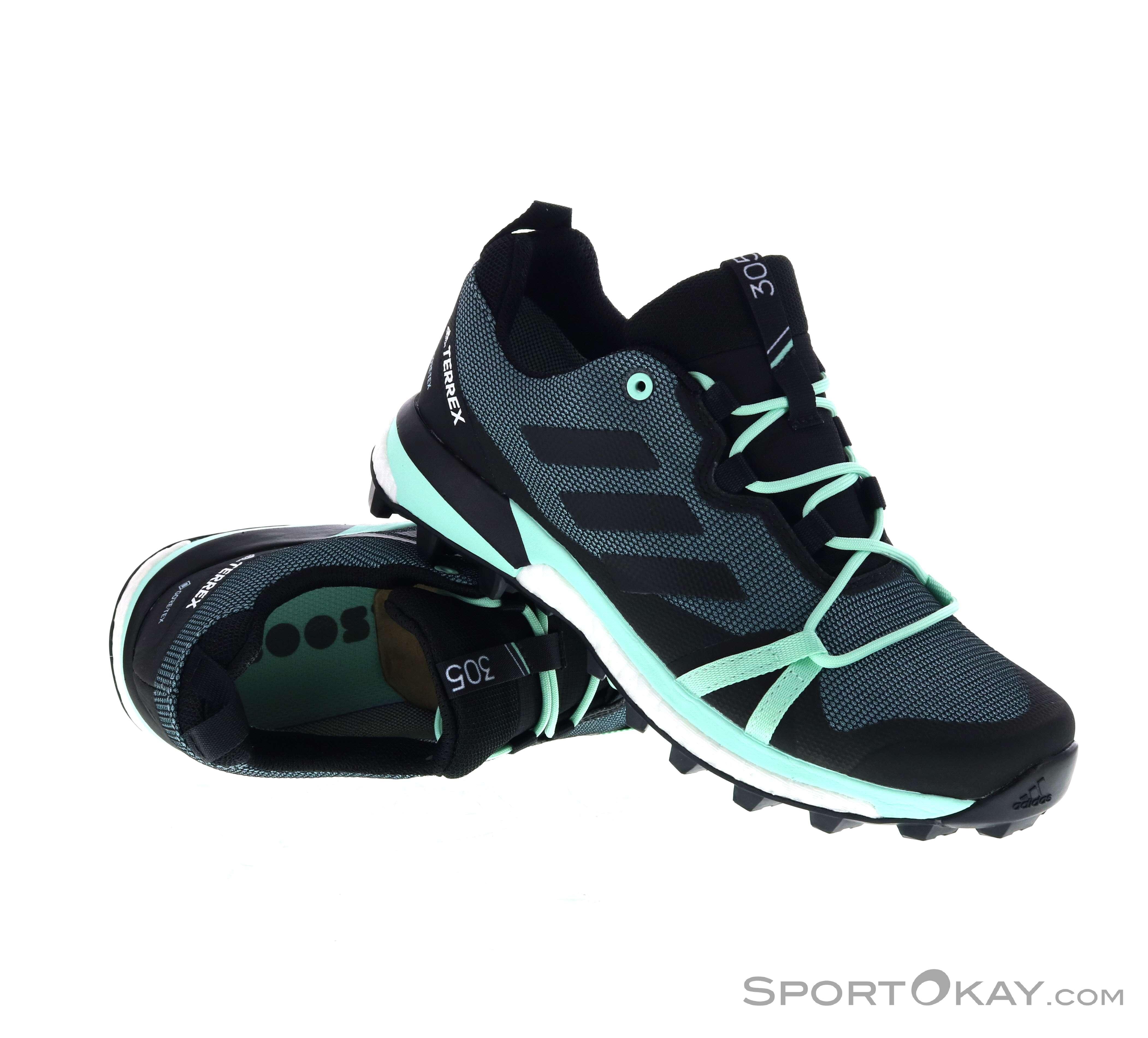 adidas adidas Terrex Skychaser LT Donna Scarpe da Trail Running