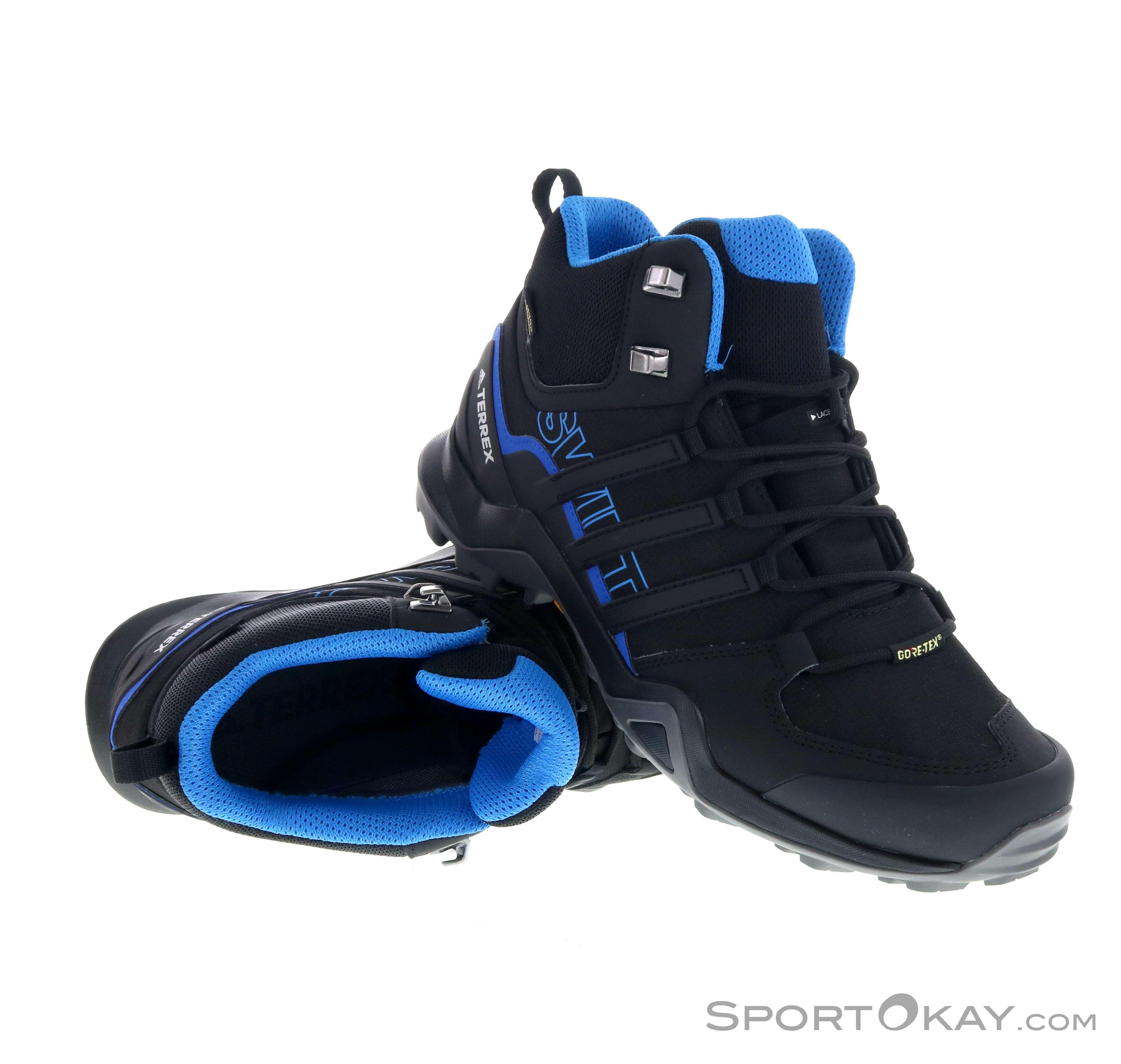 Hiking TERREX GORE TEX | adidas Italia