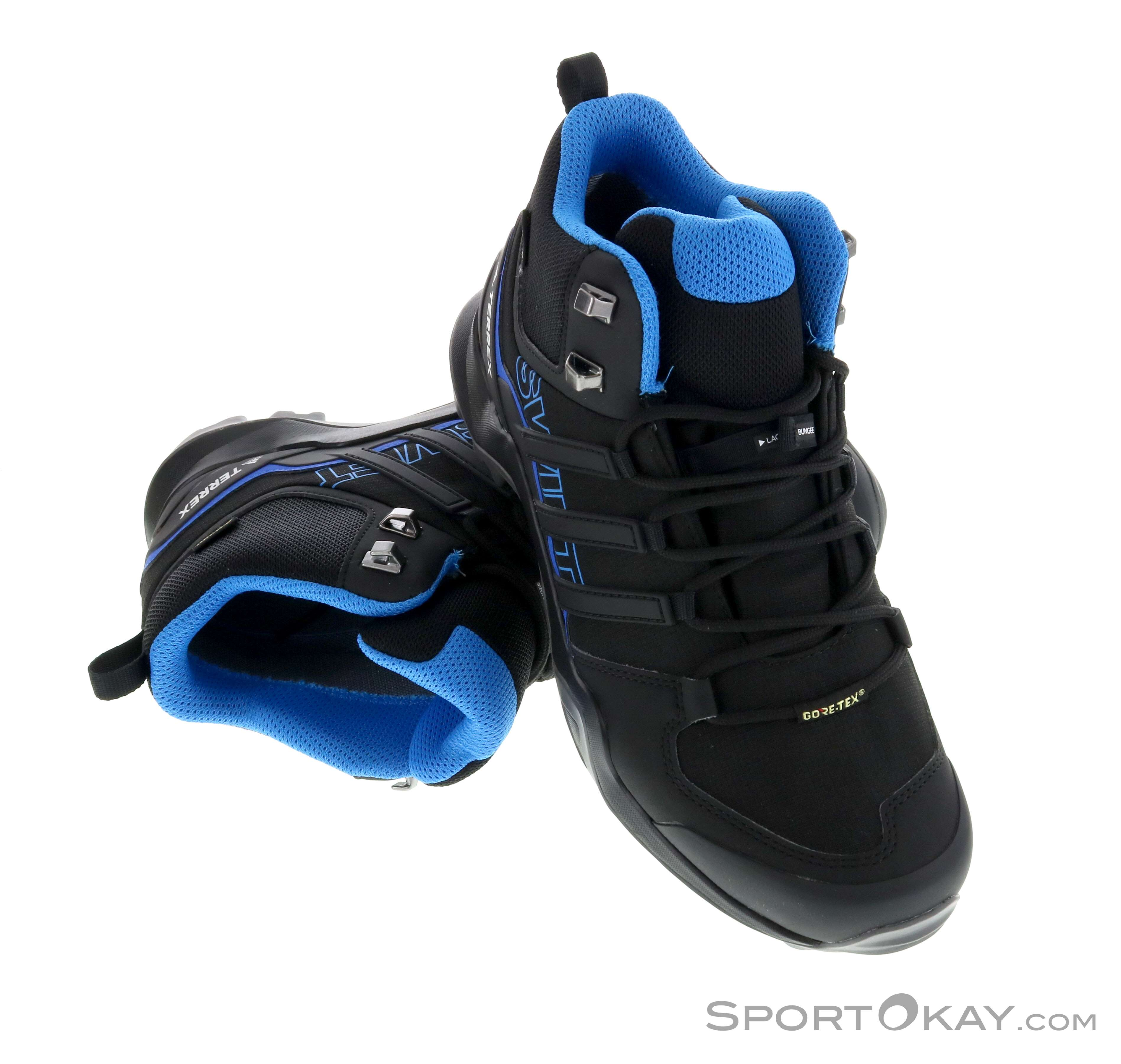 nice shoes premium selection undefeated x adidas terrex