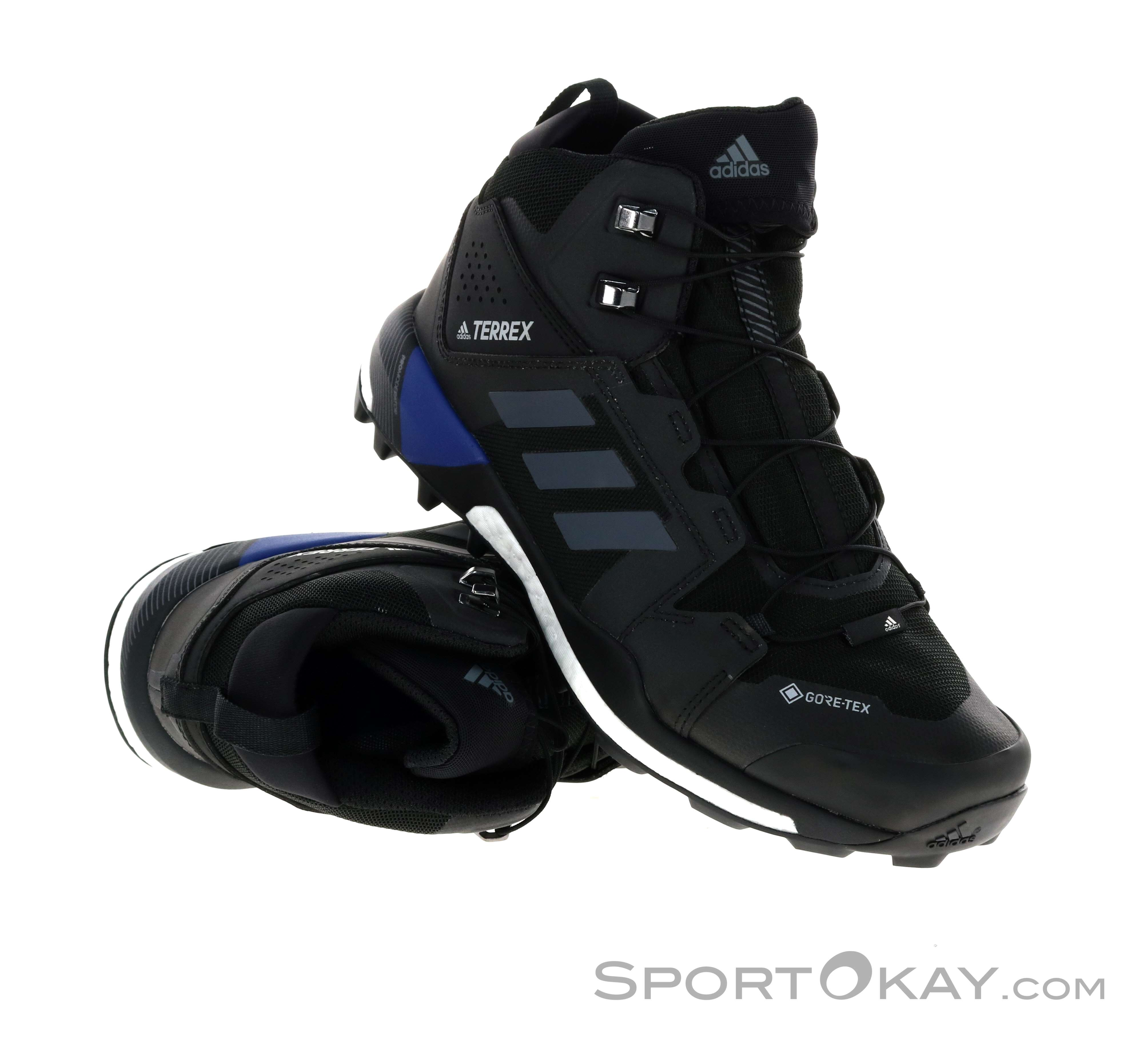 adidas Terrex adidas Terrex Skychaser XT Mens Hiking Boots Gore-Tex