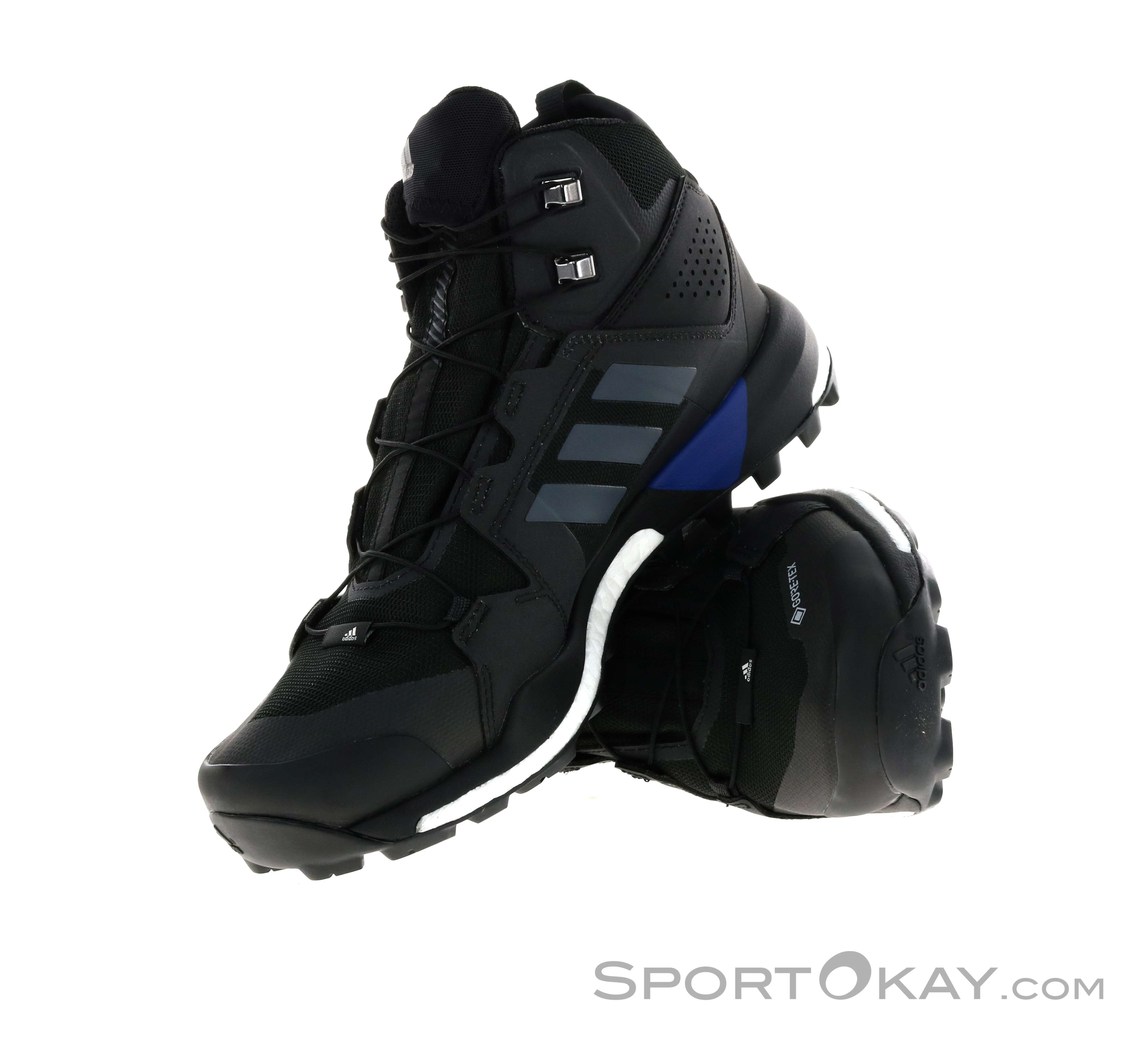 adidas Terrex Skychaser XT Mens Hiking Boots Gore Tex