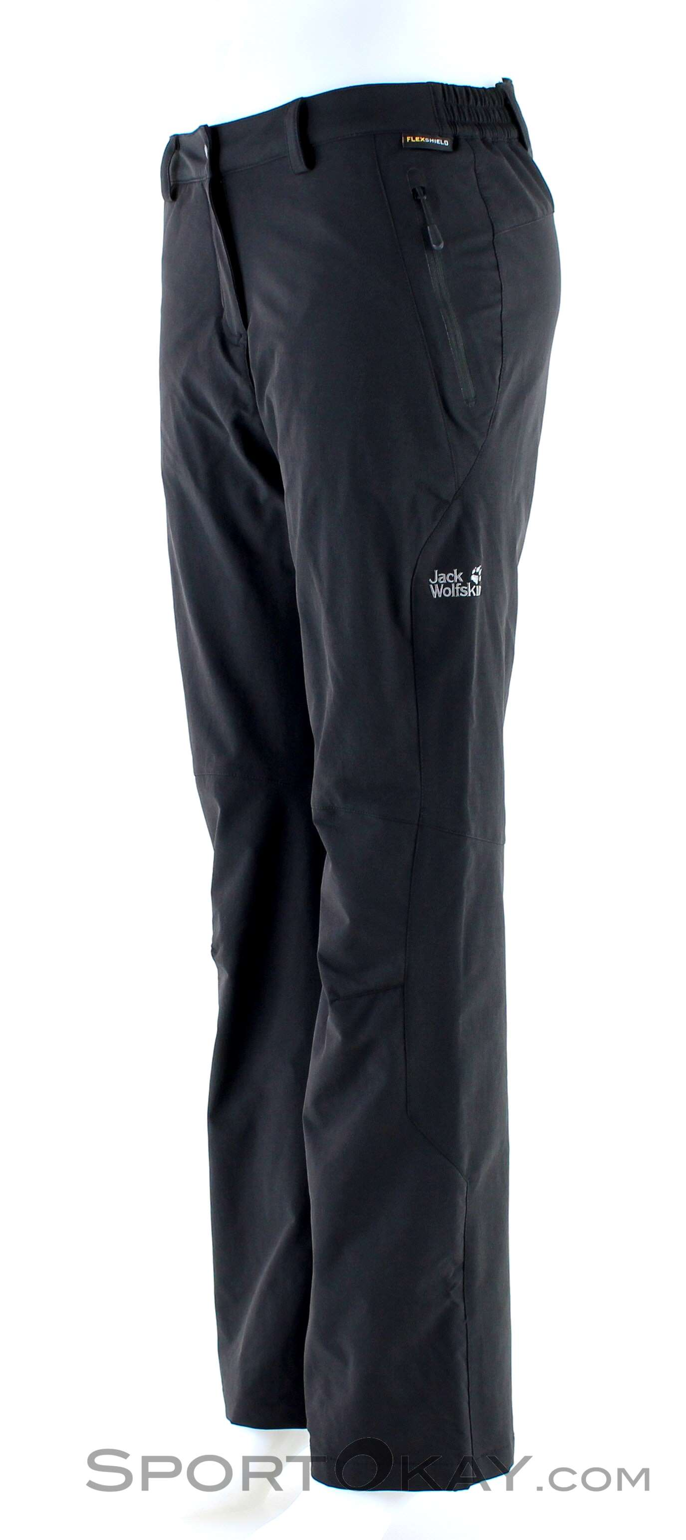 Jack Wolfskin Activate Winter Womens Outdoor Pants Pants