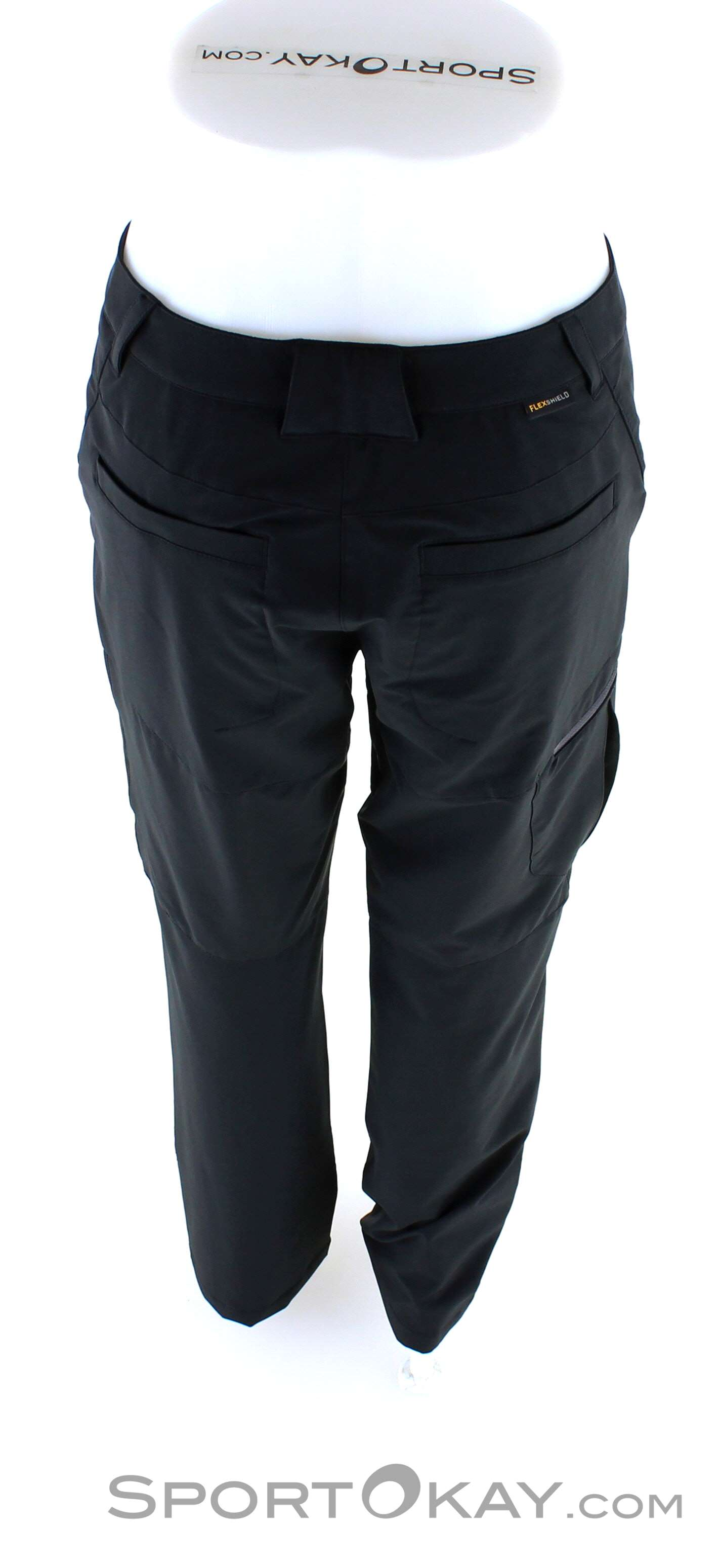 Jack Wolfskin Jack Wolfskin Chilly Track XT Womens Outdoor Pants Short Cup