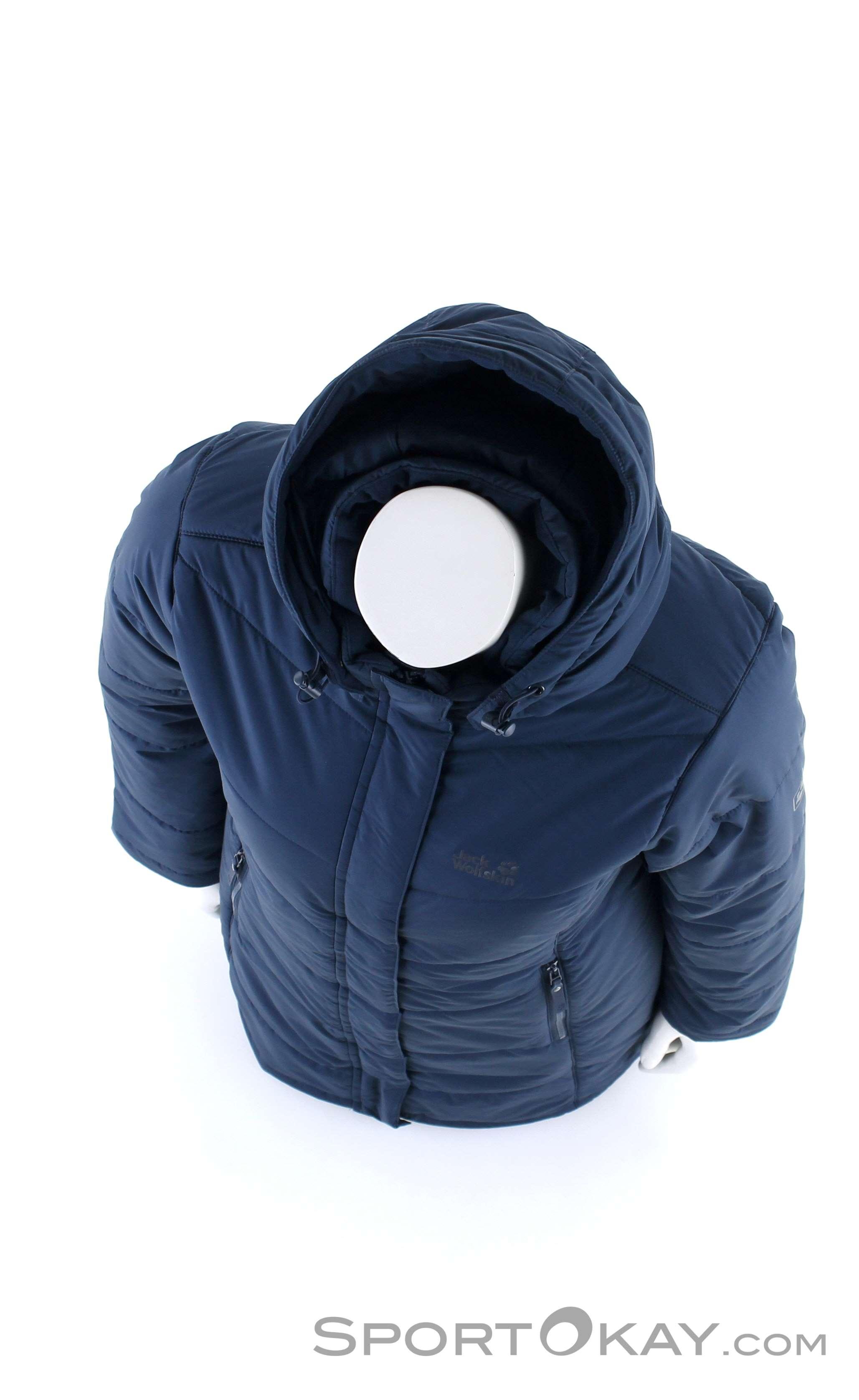 Wolfskin Coat Leisure Jack Womens Svalbard drsthQ