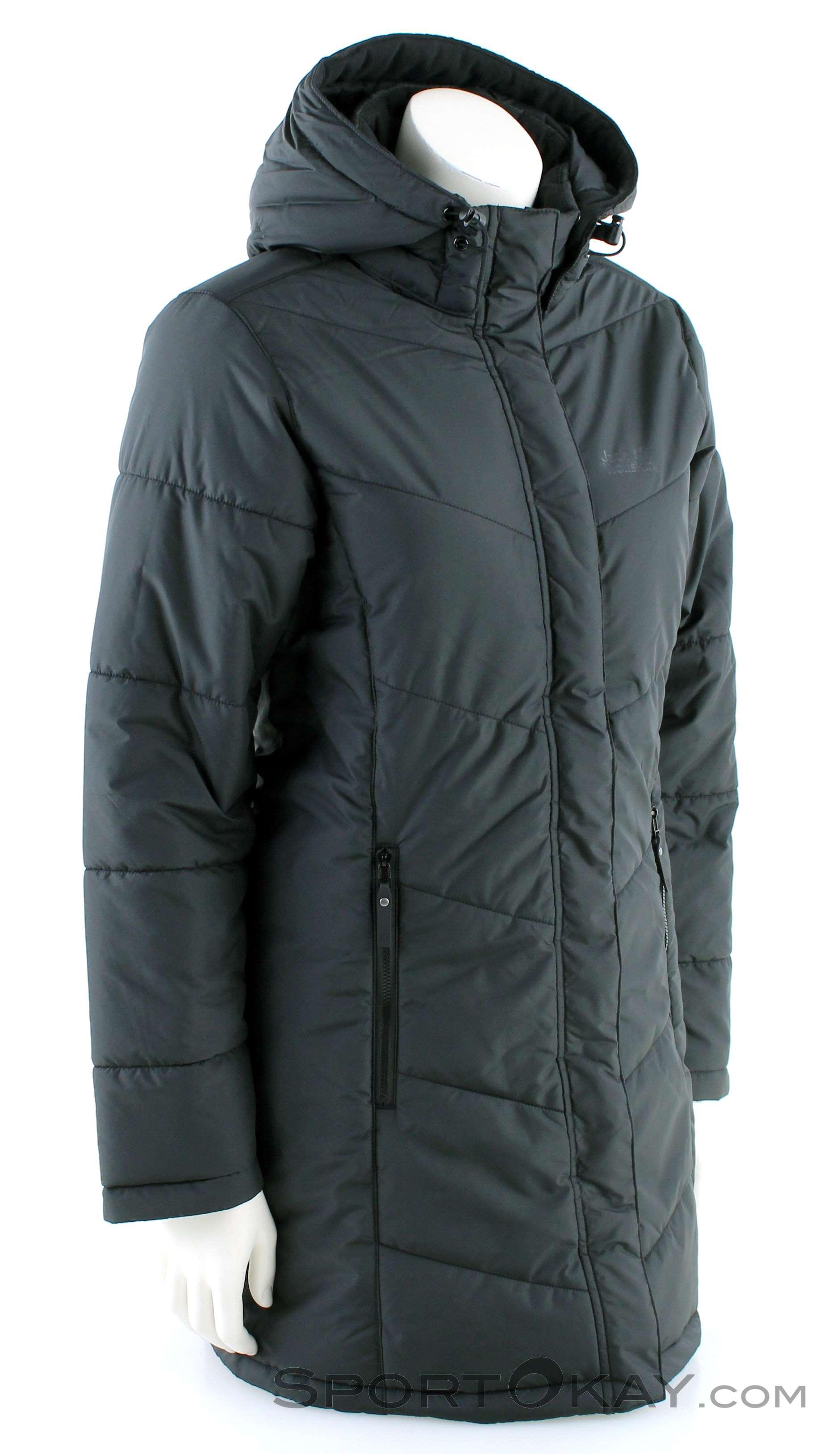 Jack Wolfskin Svalbard Womens Coat Leisure CdxrtshQ