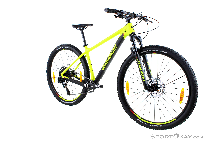 super popular 7e56c f007c Bergamont Bergamont Revox Sport 29