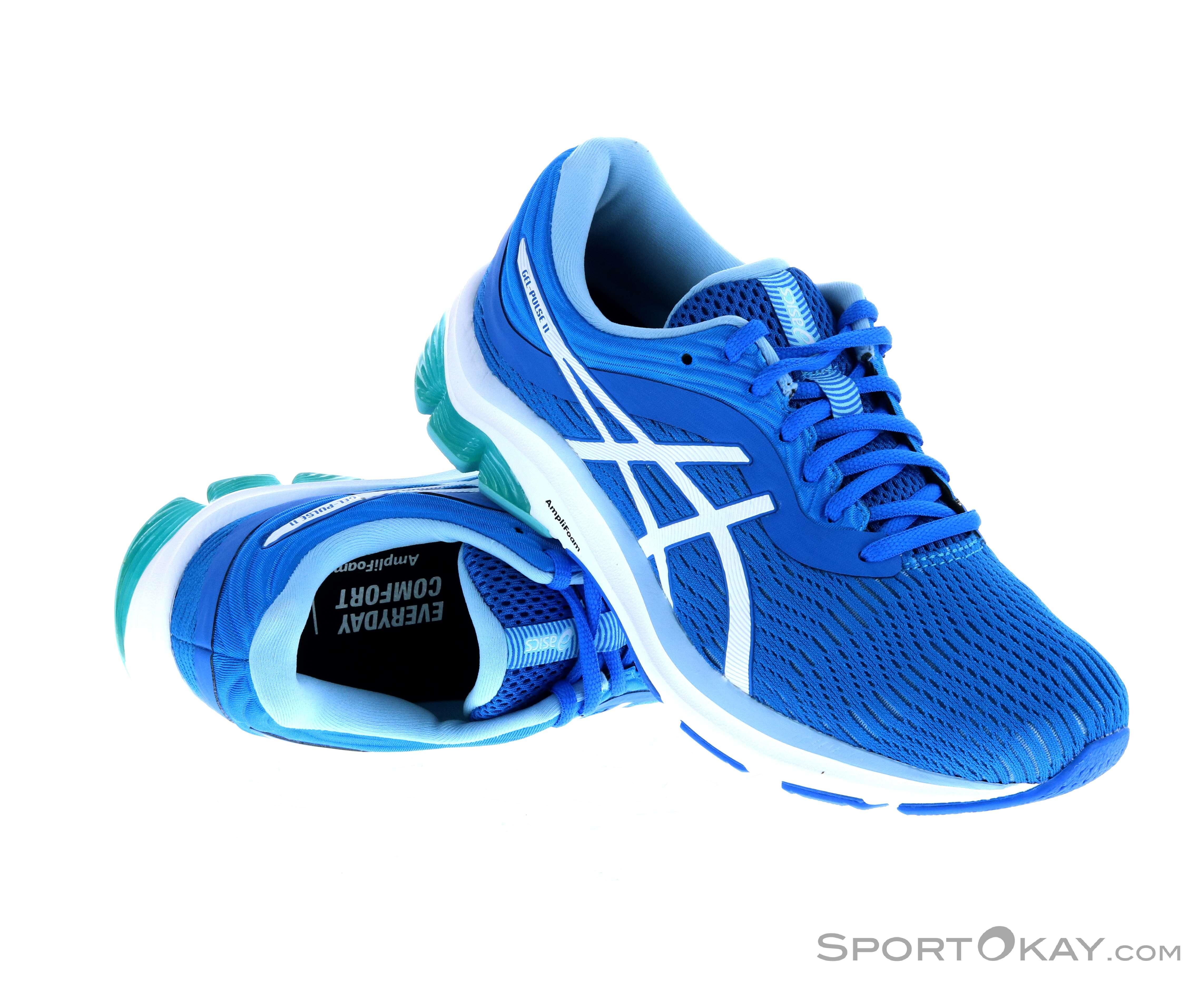 Asics Asics Gel Pulse 11 Womens Running Shoes
