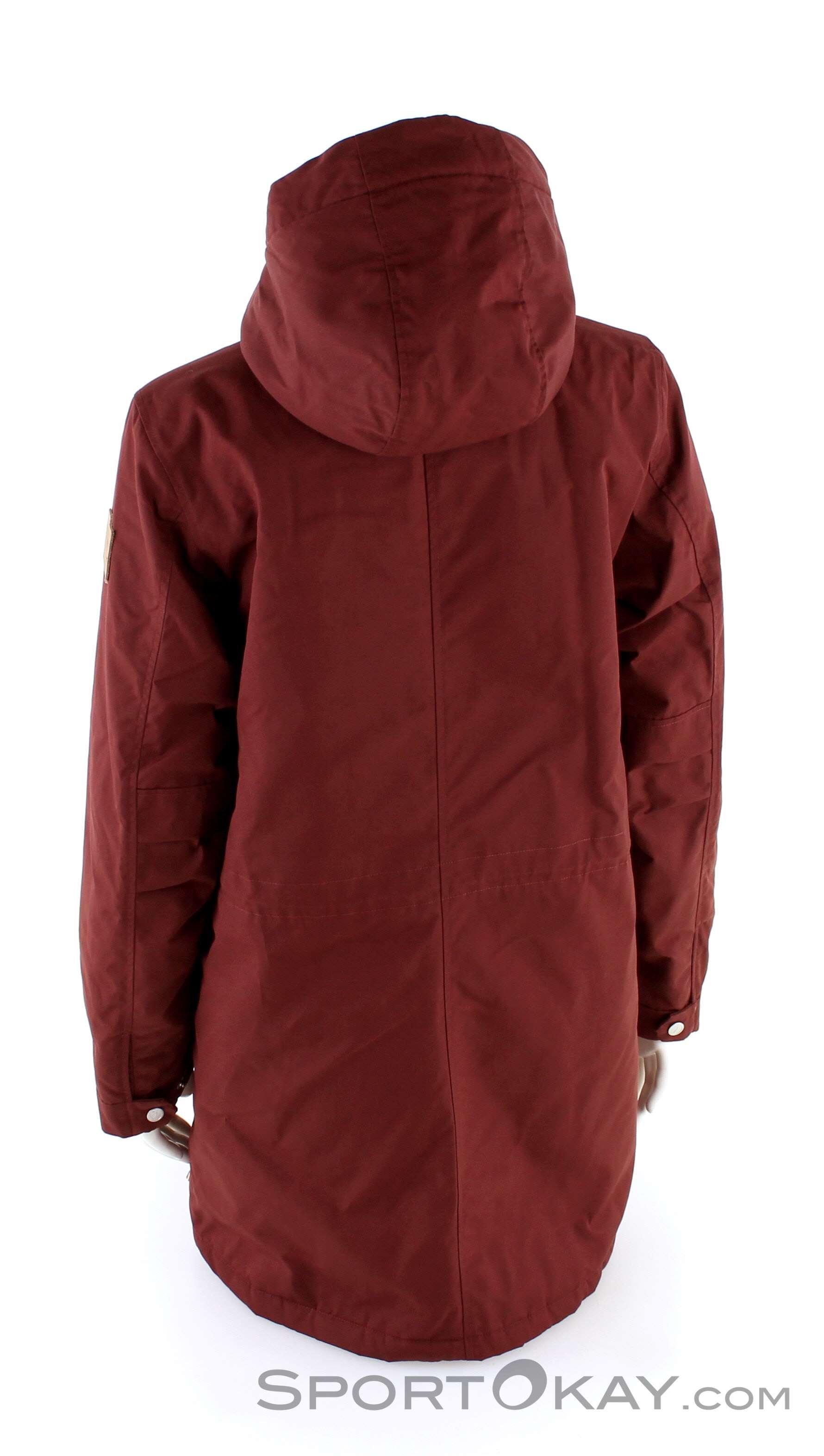 wholesale dealer 300c6 dc68d Fjällräven Fjällräven Greenland Winter Parka Womens Outdoor Coat