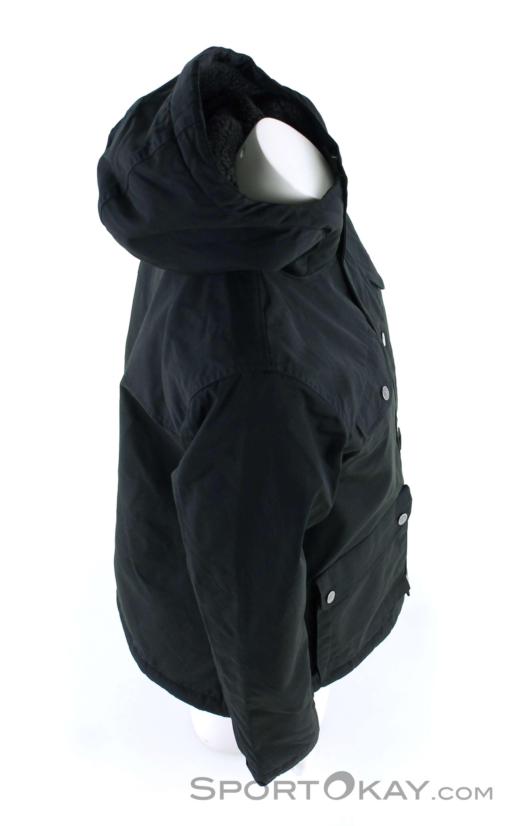 Fjällräven Greenland Winter Jacket W black ( 89737 550 ) ab