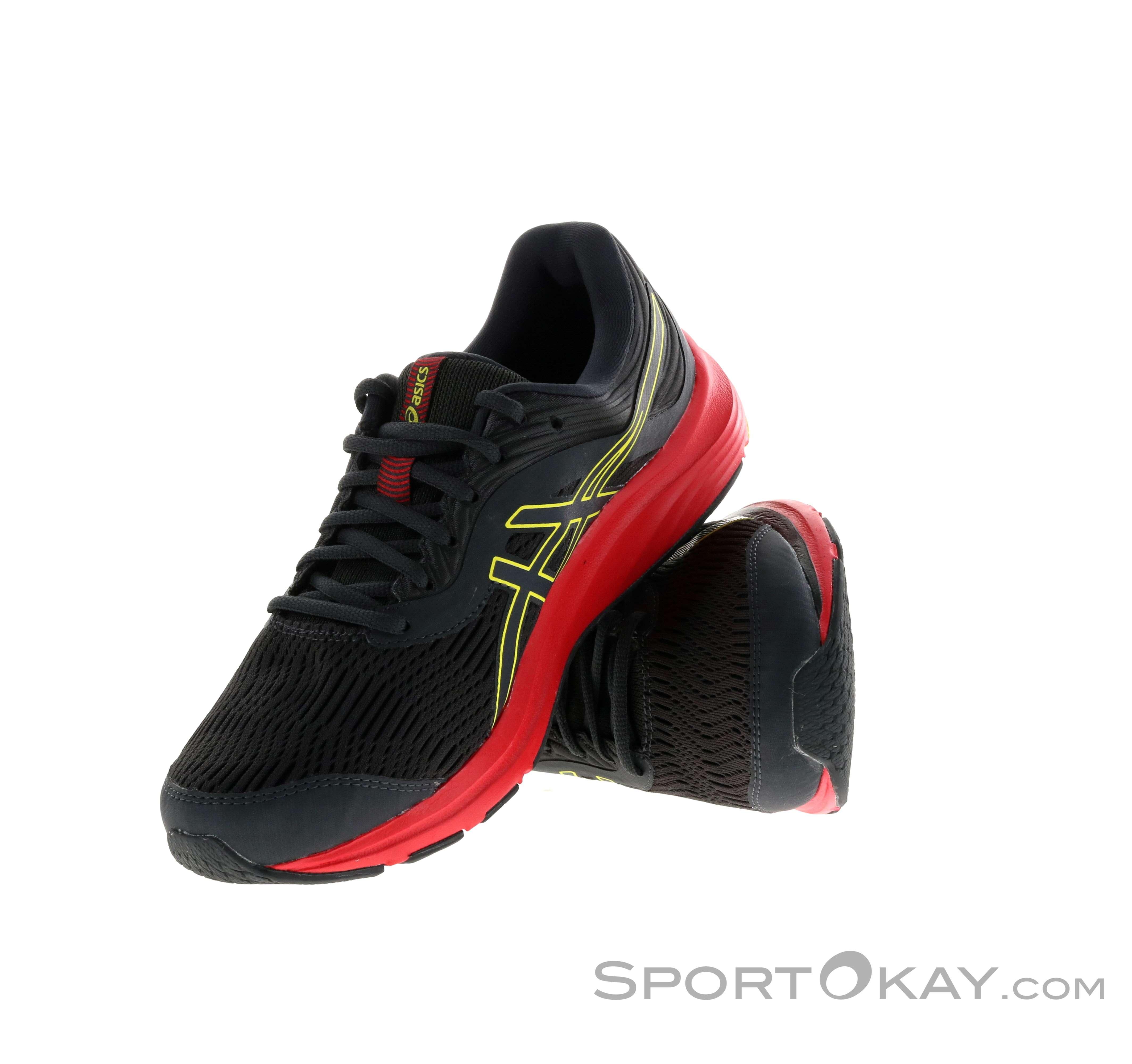 Asics Gel Pulse 11 G TX Mens Running Shoes Gore Tex All