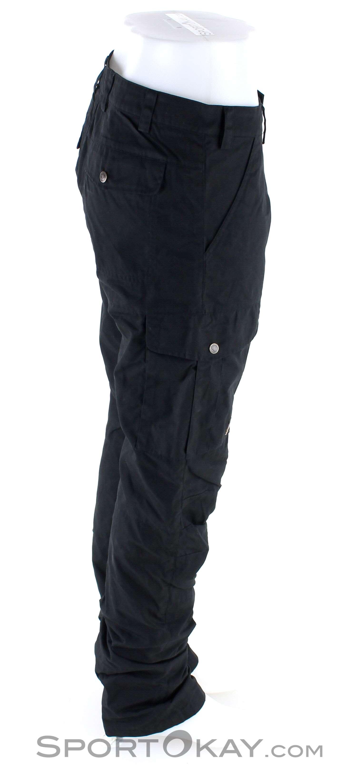 Herren Karl Pro Winter Hose dark grey 46