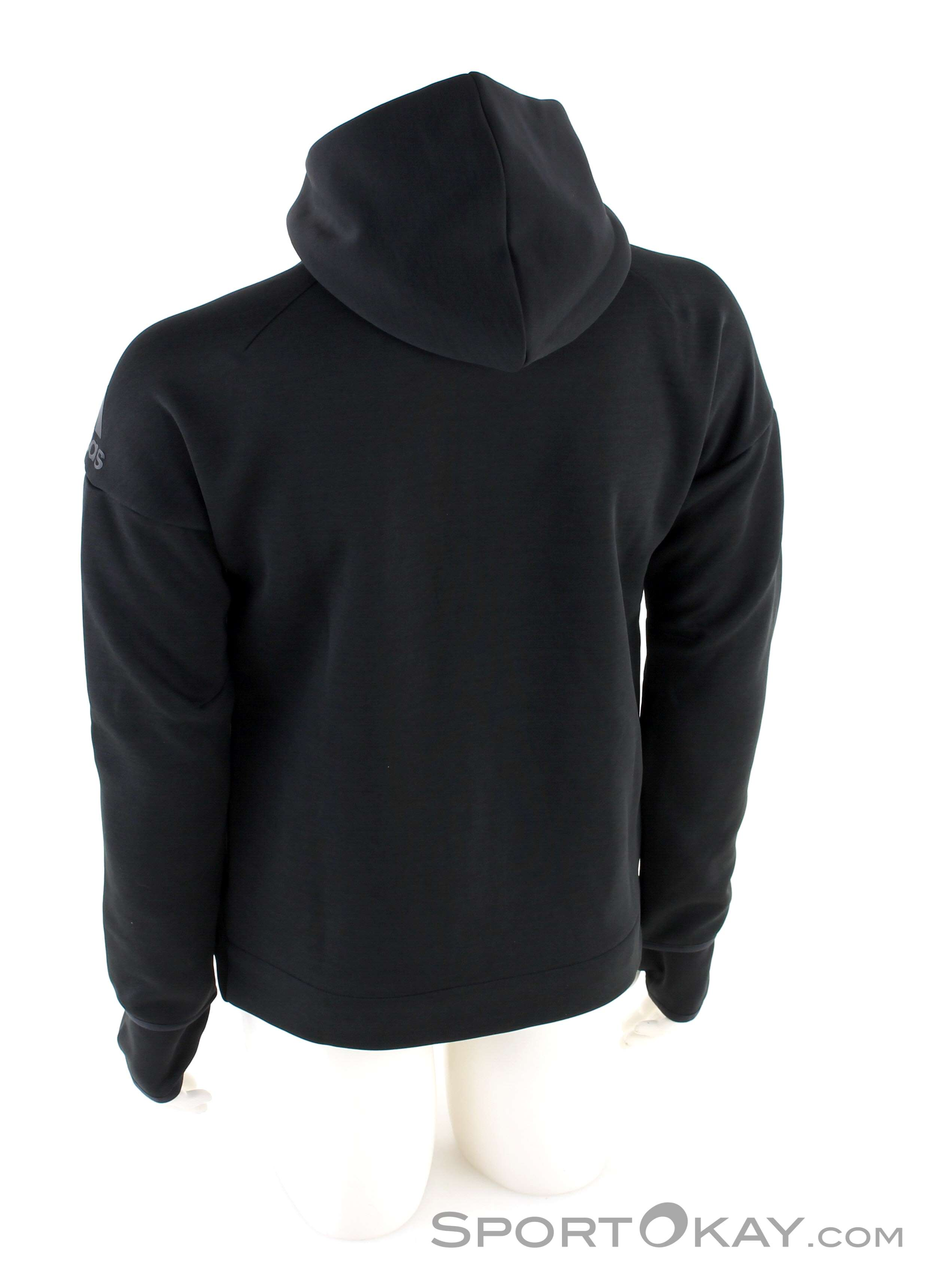 adidas Z.N.E. Fast Release Mens Sweater Jackets Outdoor