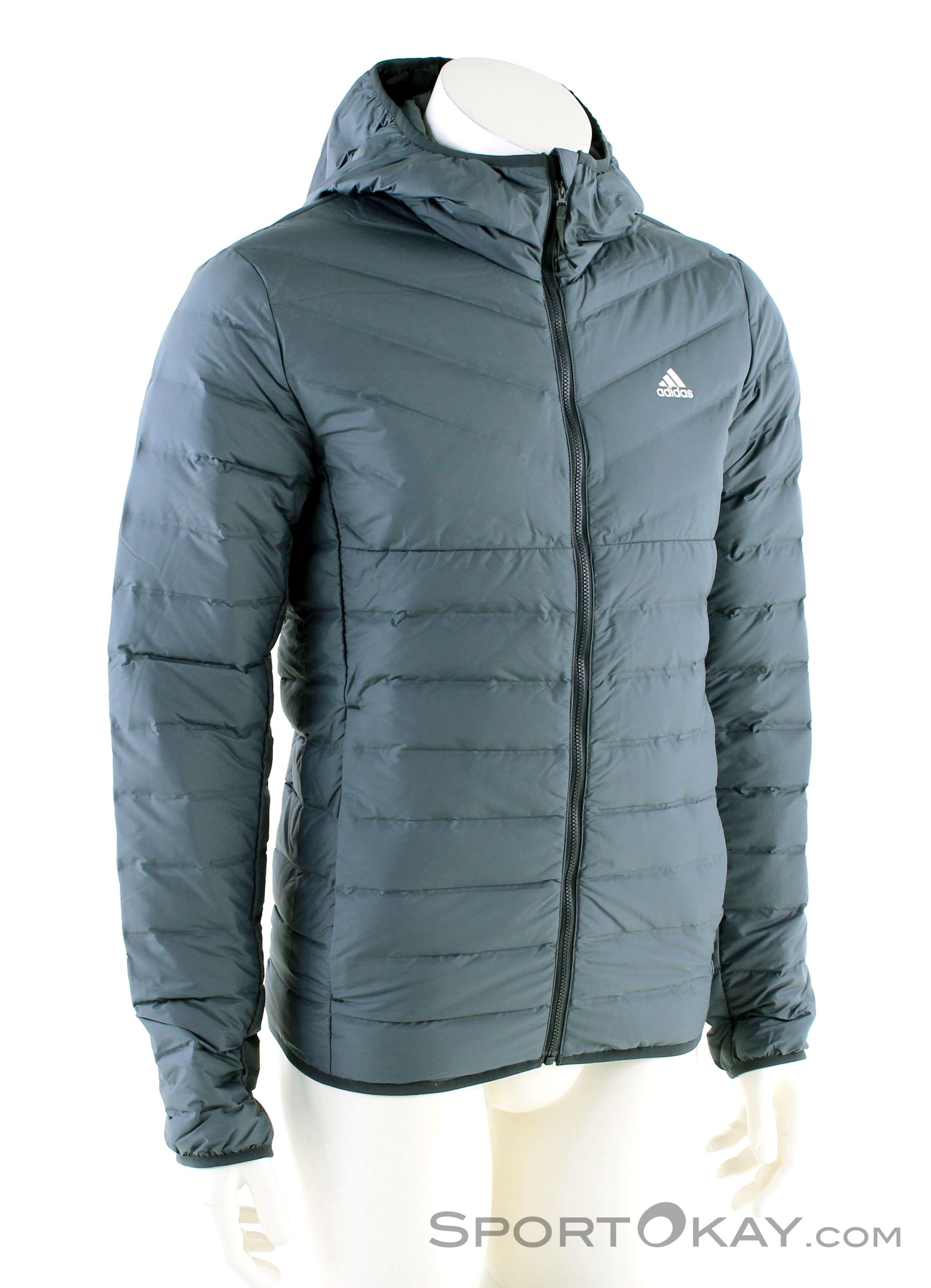 adidas adidas Varilite 3S Jacket Mens Outdoor Jacket
