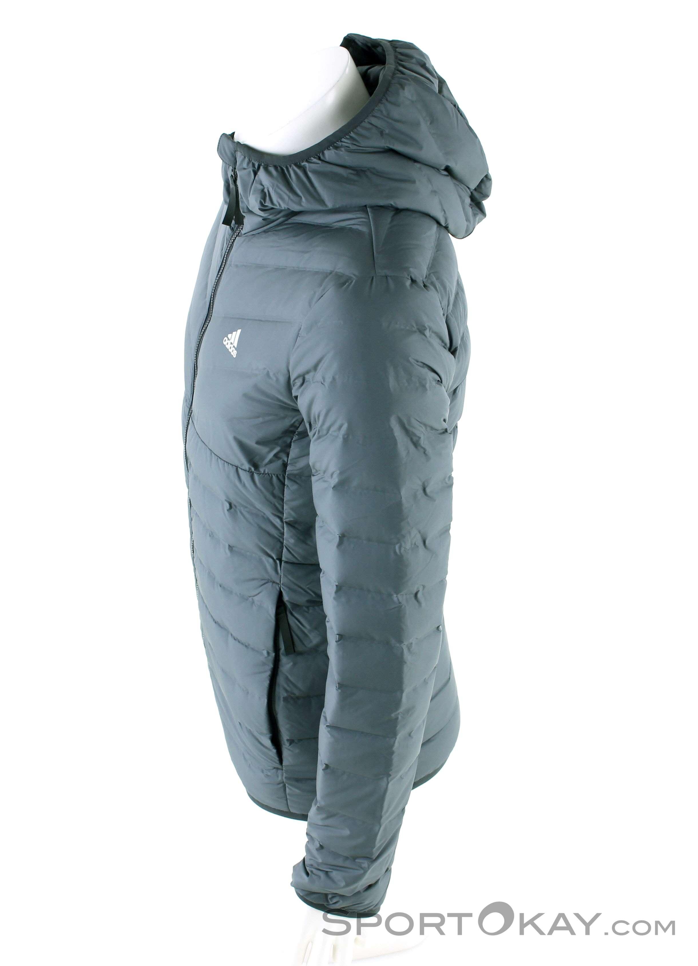 Jacket 3s Herren Adidas Varilite Outdoorjacke VSMUzpq