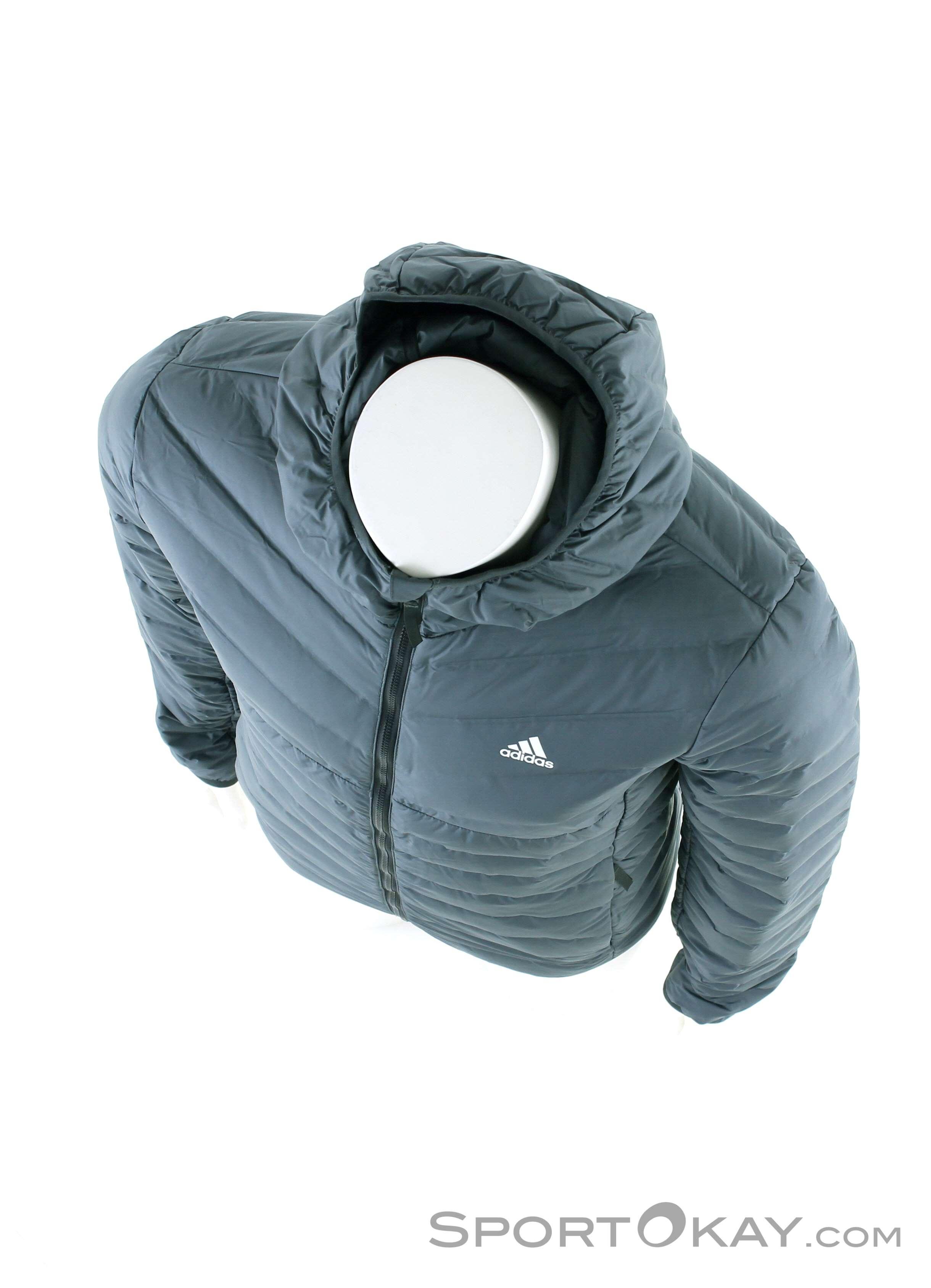 adidas adidas Varilite Herren 3S Jacket Herren Outdoorjacke