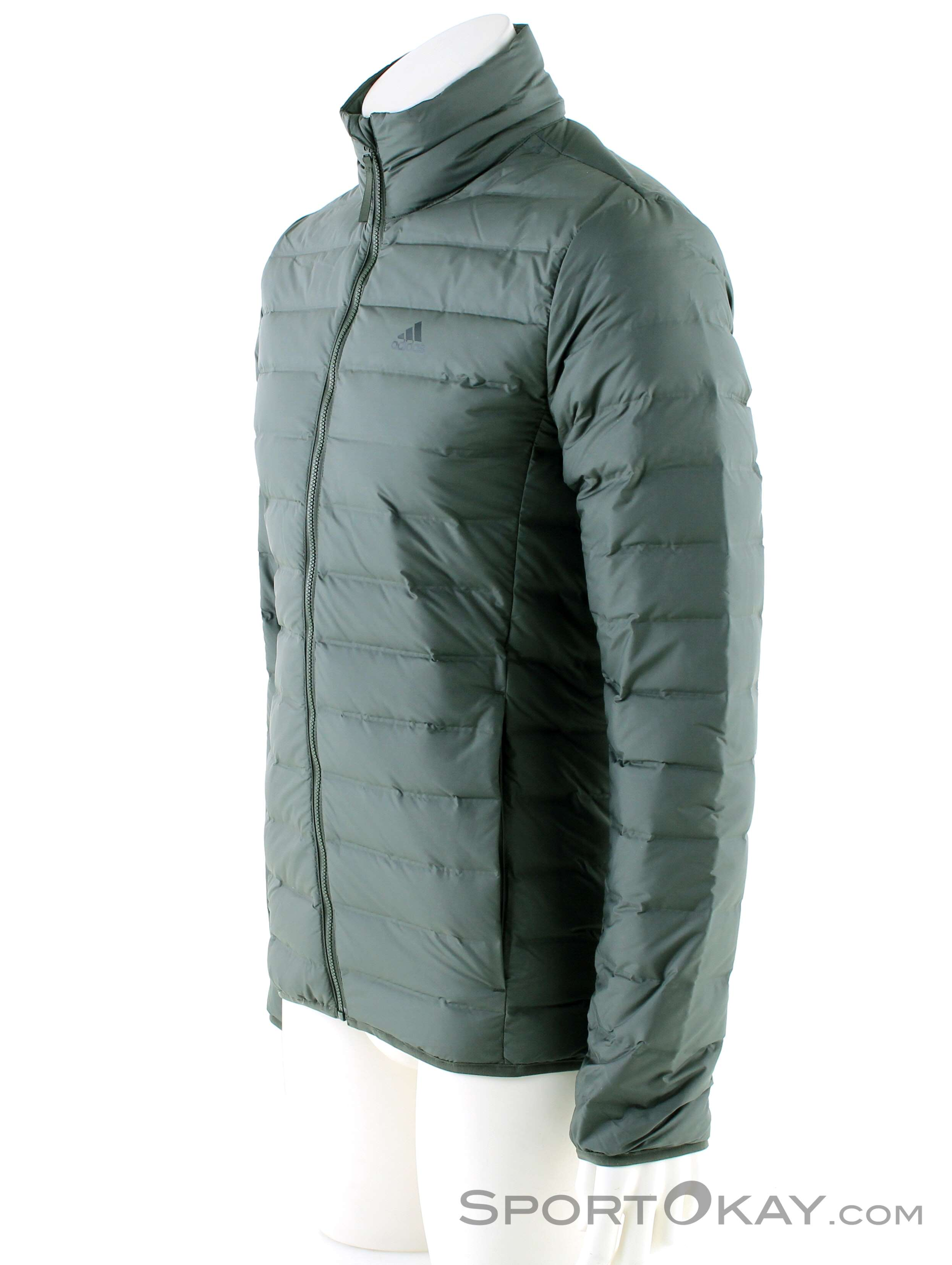 adidas Varlite Soft Jacket Mens Outdoor Jacket Jackets