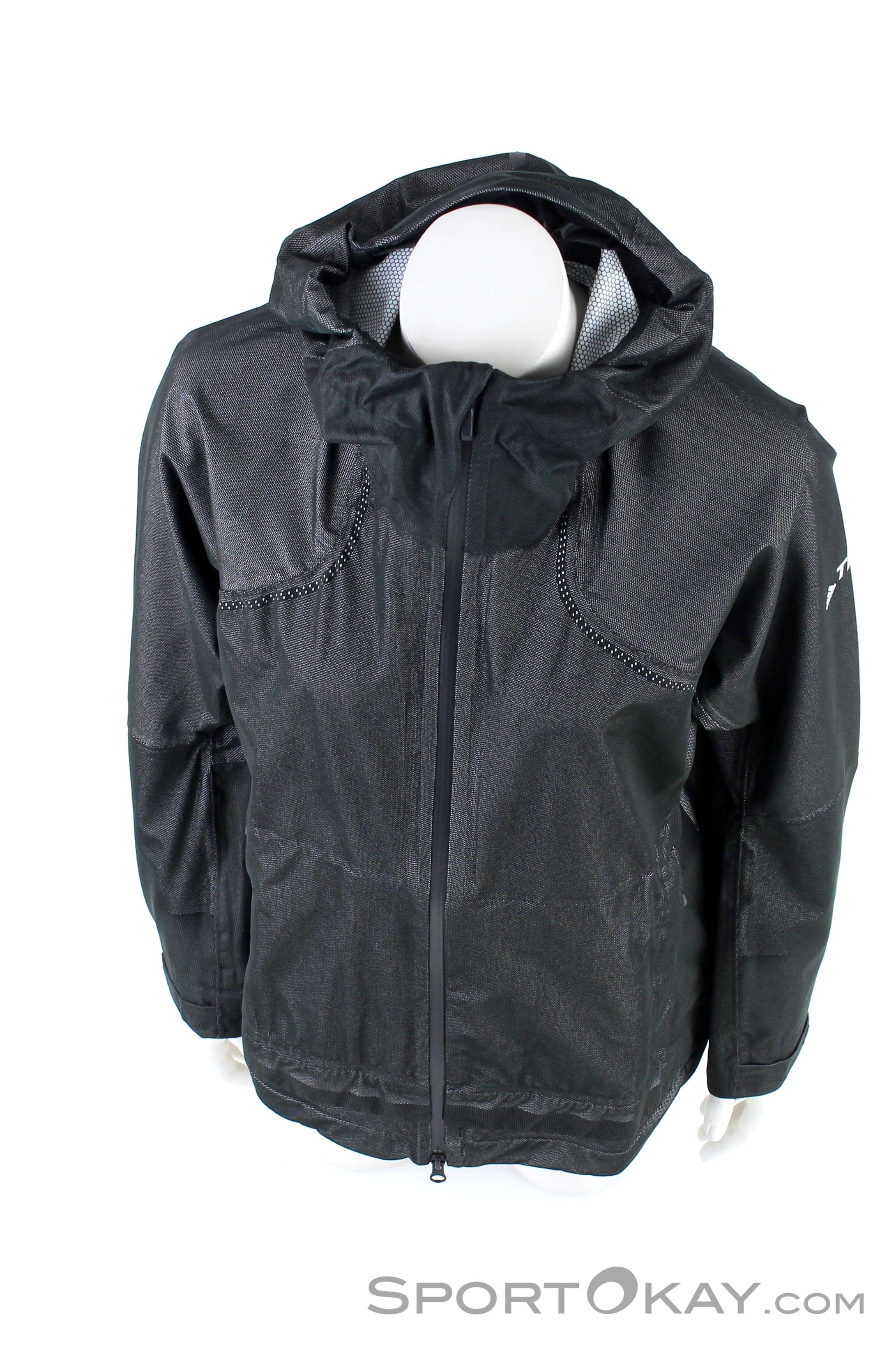 adidas adidas W WP P Knit Womens Rain Jacket