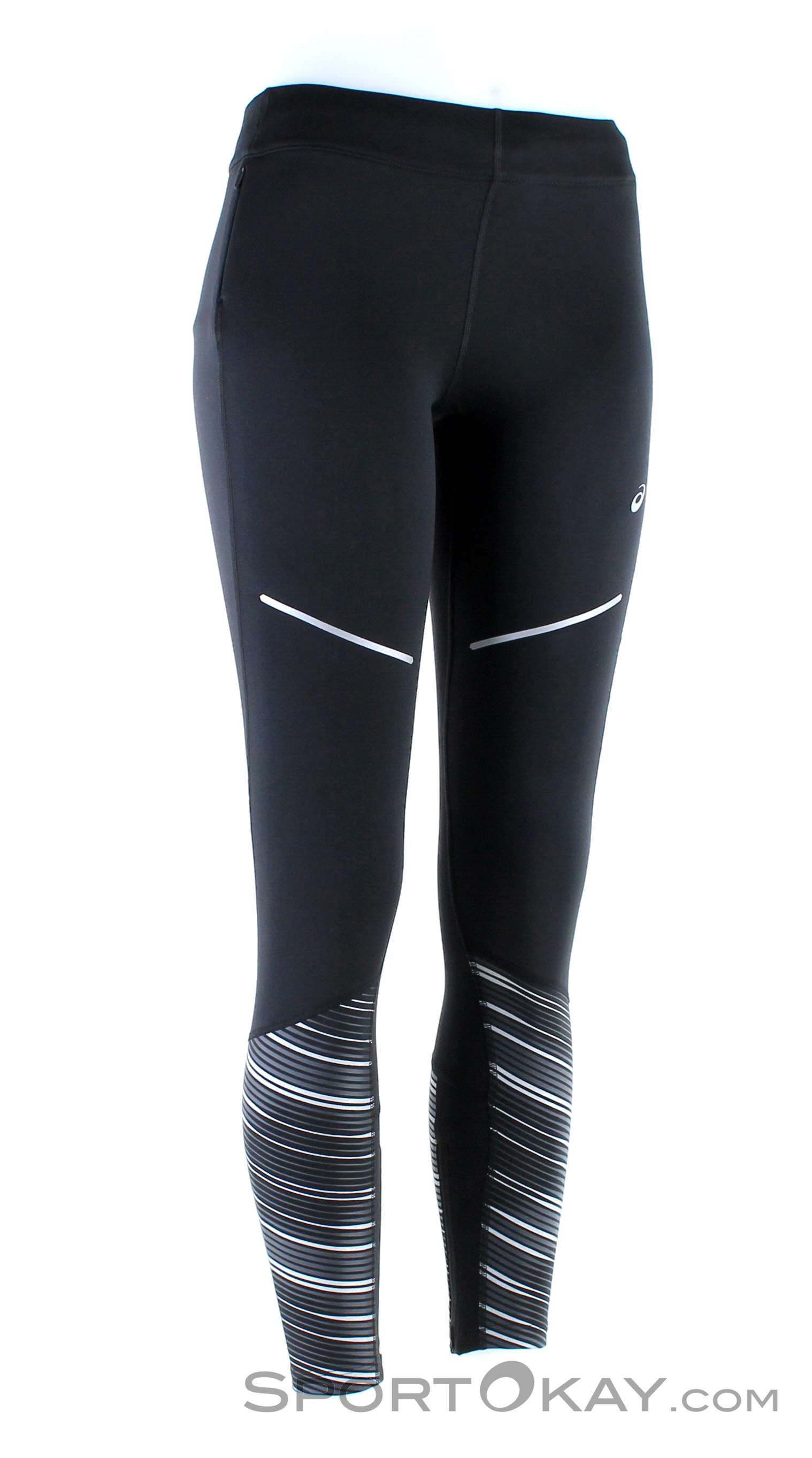 Asics 78 Tight Womens Leggings Pants Fitness Clothing