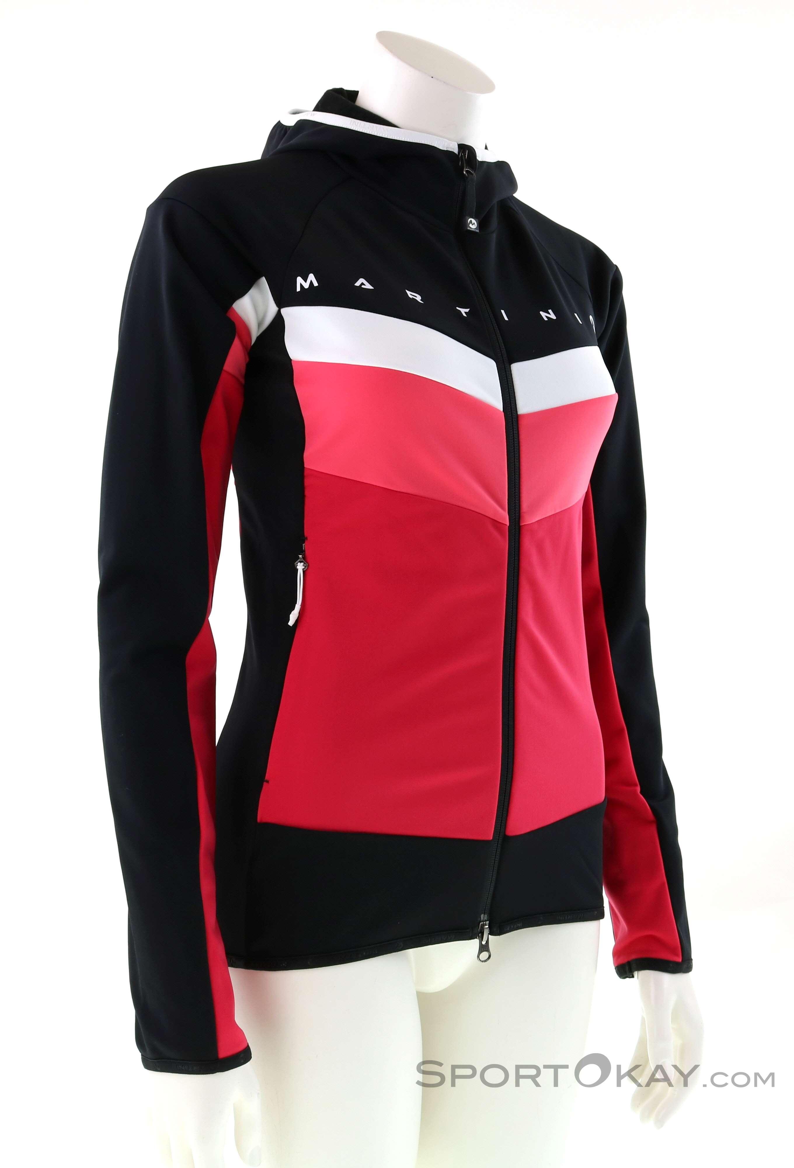 Jacket Independent Ski Touring Womens Martini 80yvNOmwn