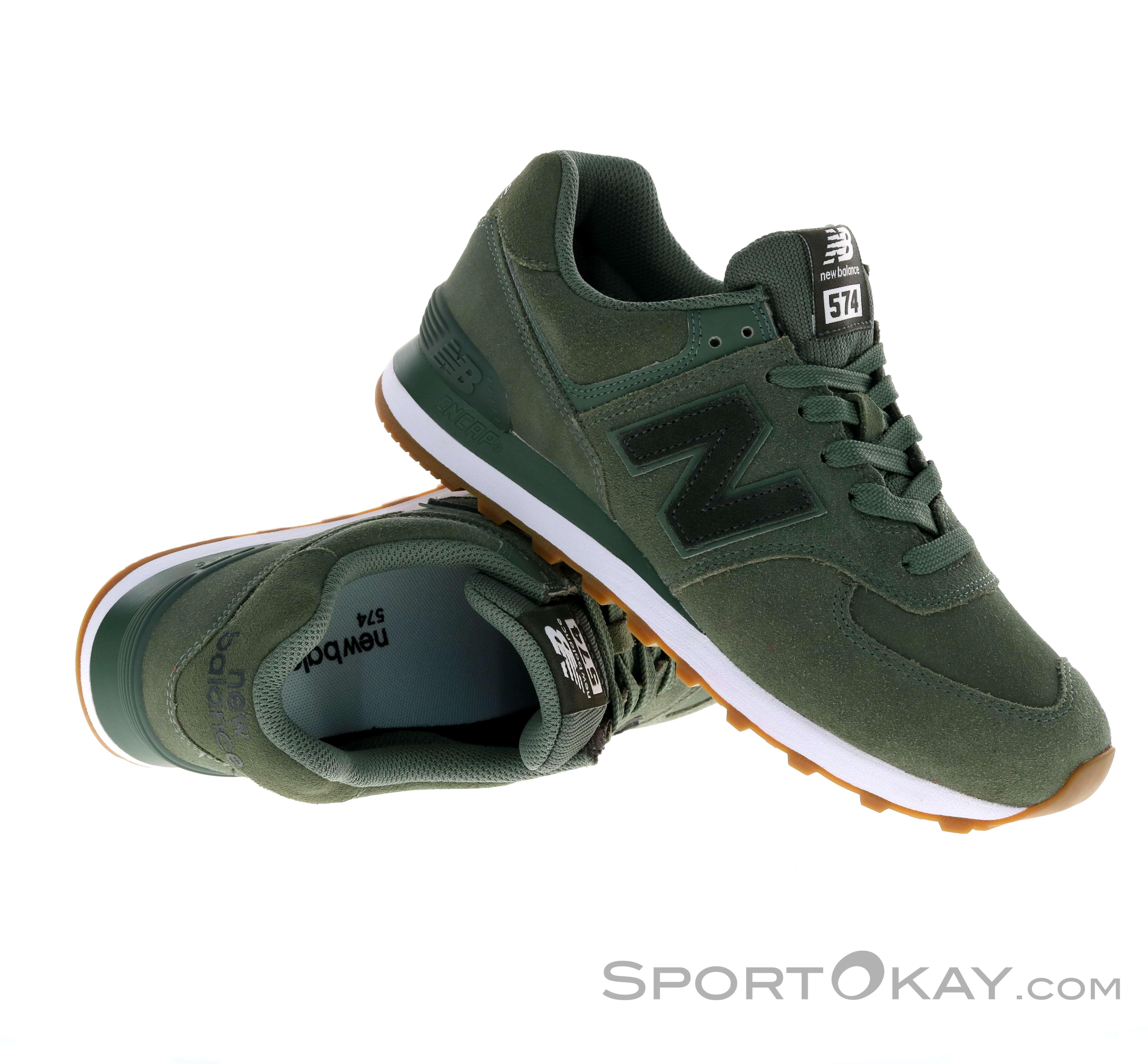 new balance 574 verde scuro Shop Clothing & Shoes Online