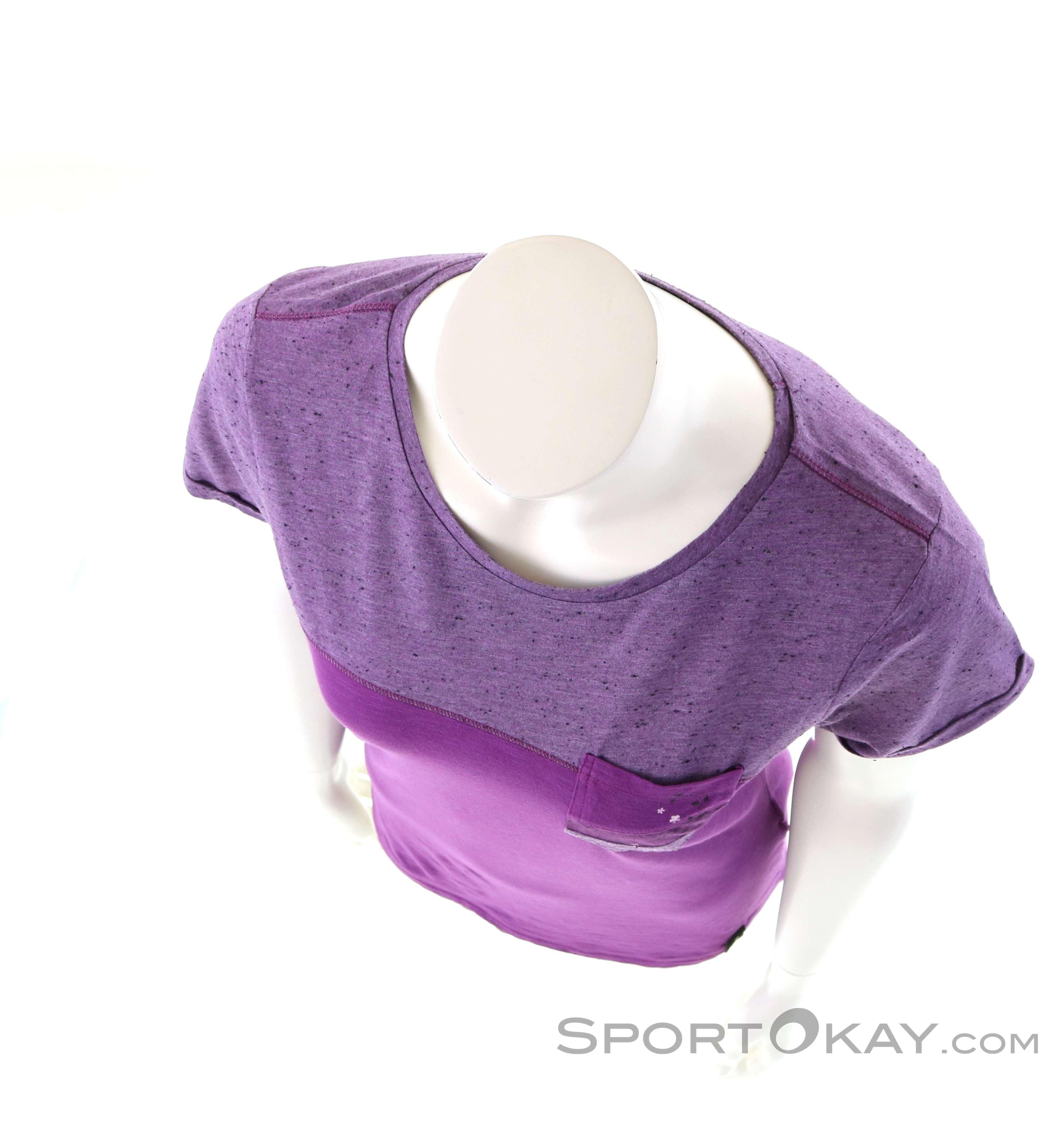 Damen Shirt ShirtsHemden Street T Chillaz YWDHebE29I