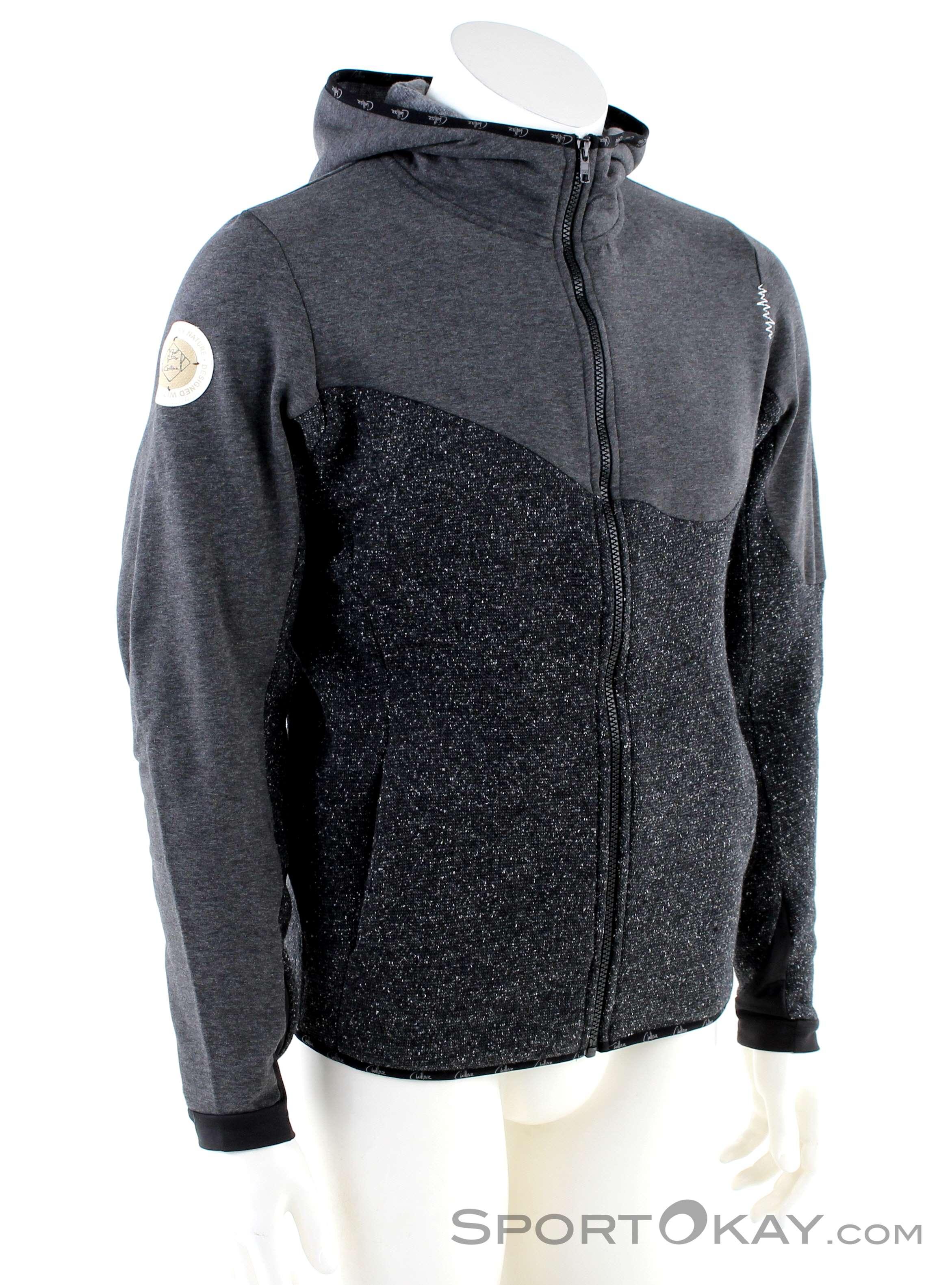 Sweater Mounty Mounty Jacket Herren Chillaz Chillaz n0OkP8wX