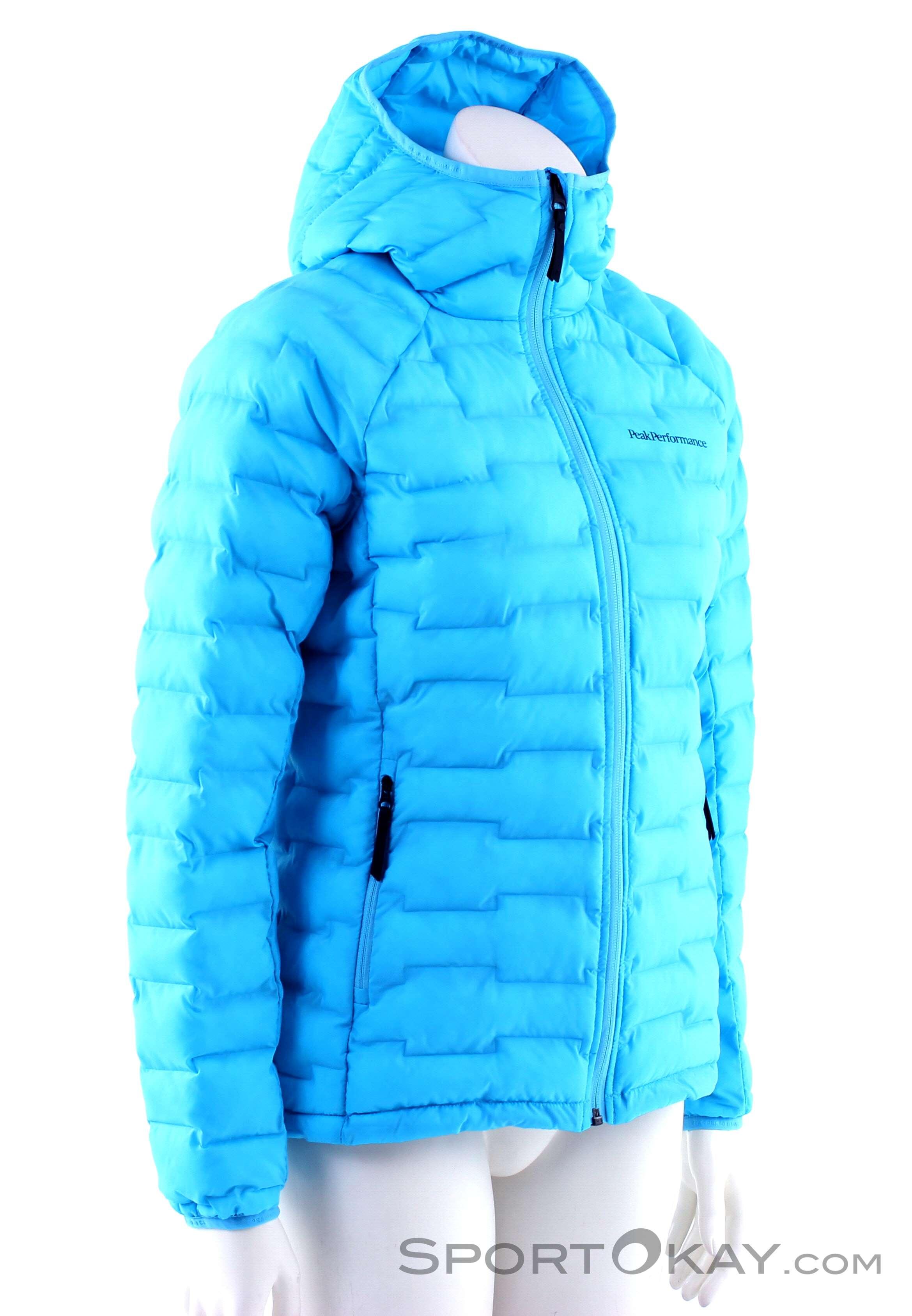 Peak Performance Peak Performance Argon Light Womens Ski Touring Jacket
