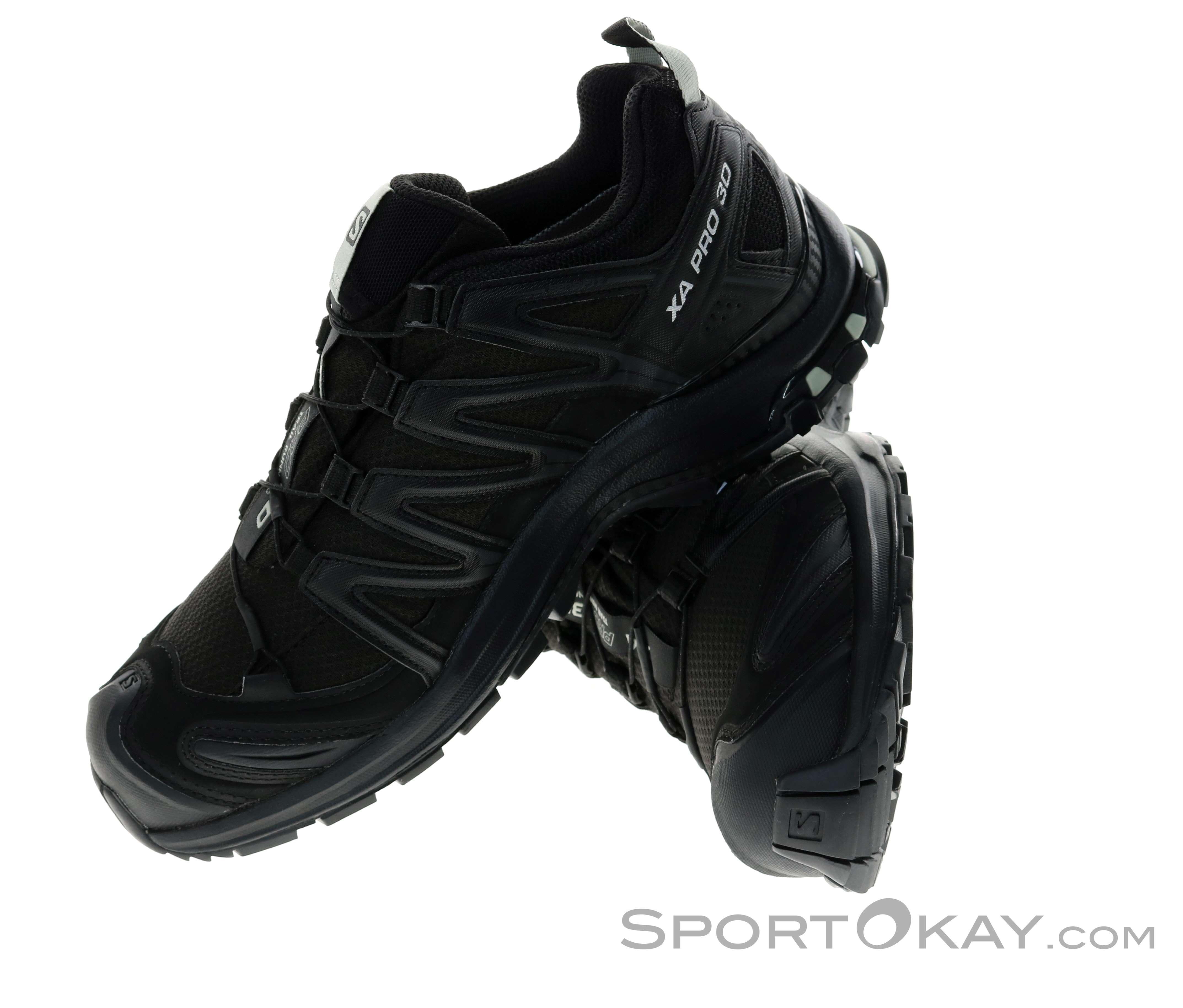 Salomon XA Pro 3D GTX Damen Traillaufschuhe Gore Tex