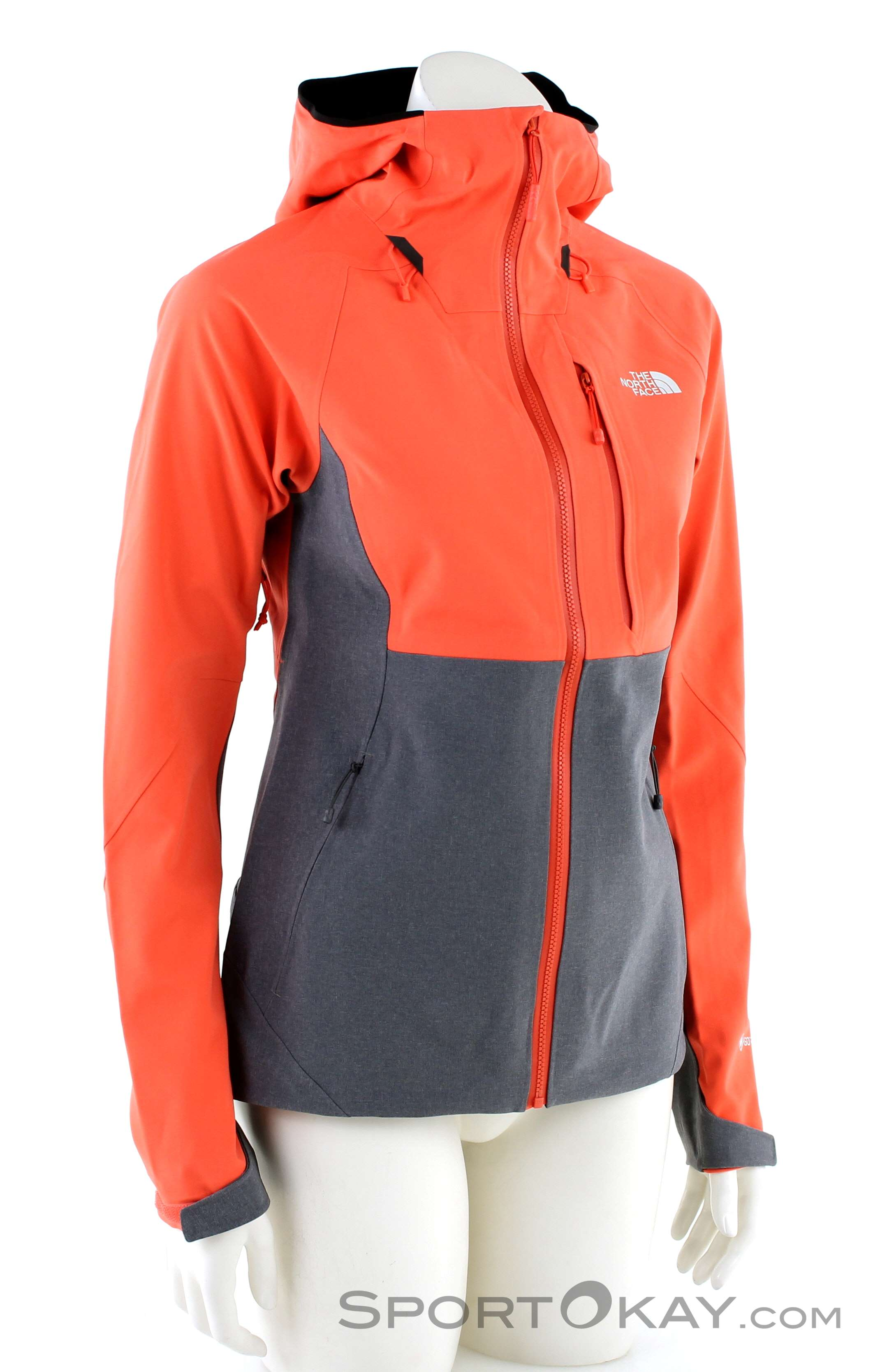 The North Face The North Face Apex Flex 2.0 Damen Outdoorjacke Gore Tex