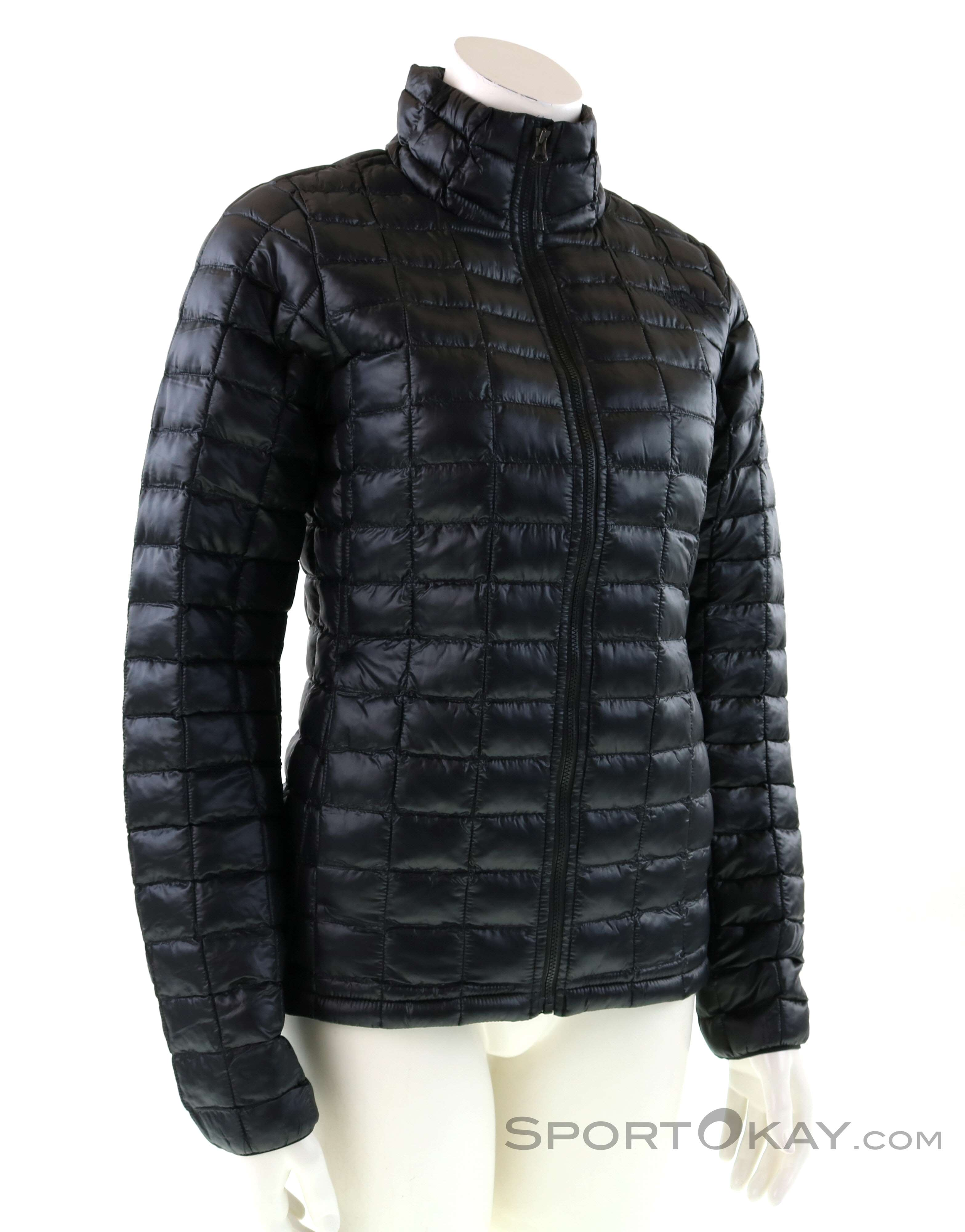 The North Face The North Face Thermoball Eco Womens Outdoor Jacket