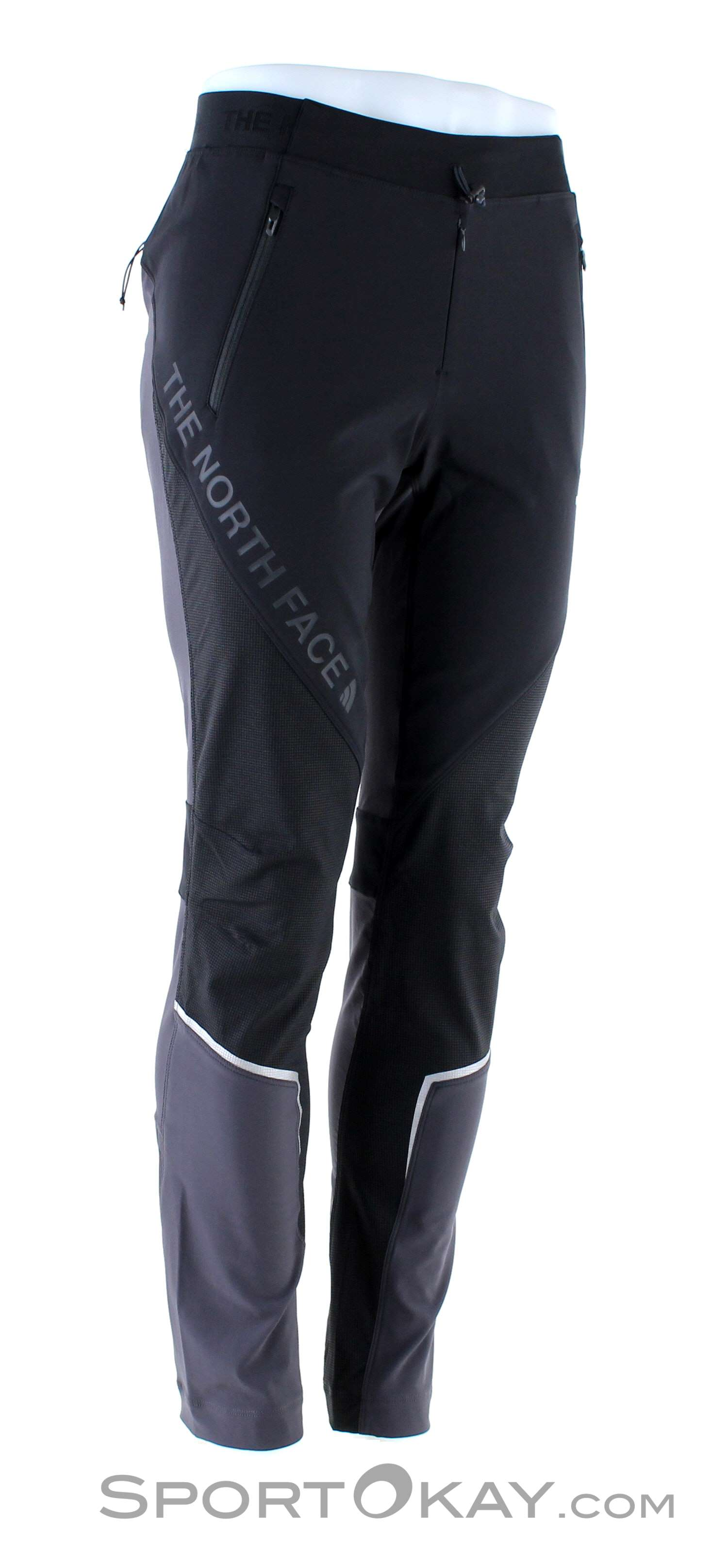 The North Face The North Face Impendor Alpine Herren Kletterhose