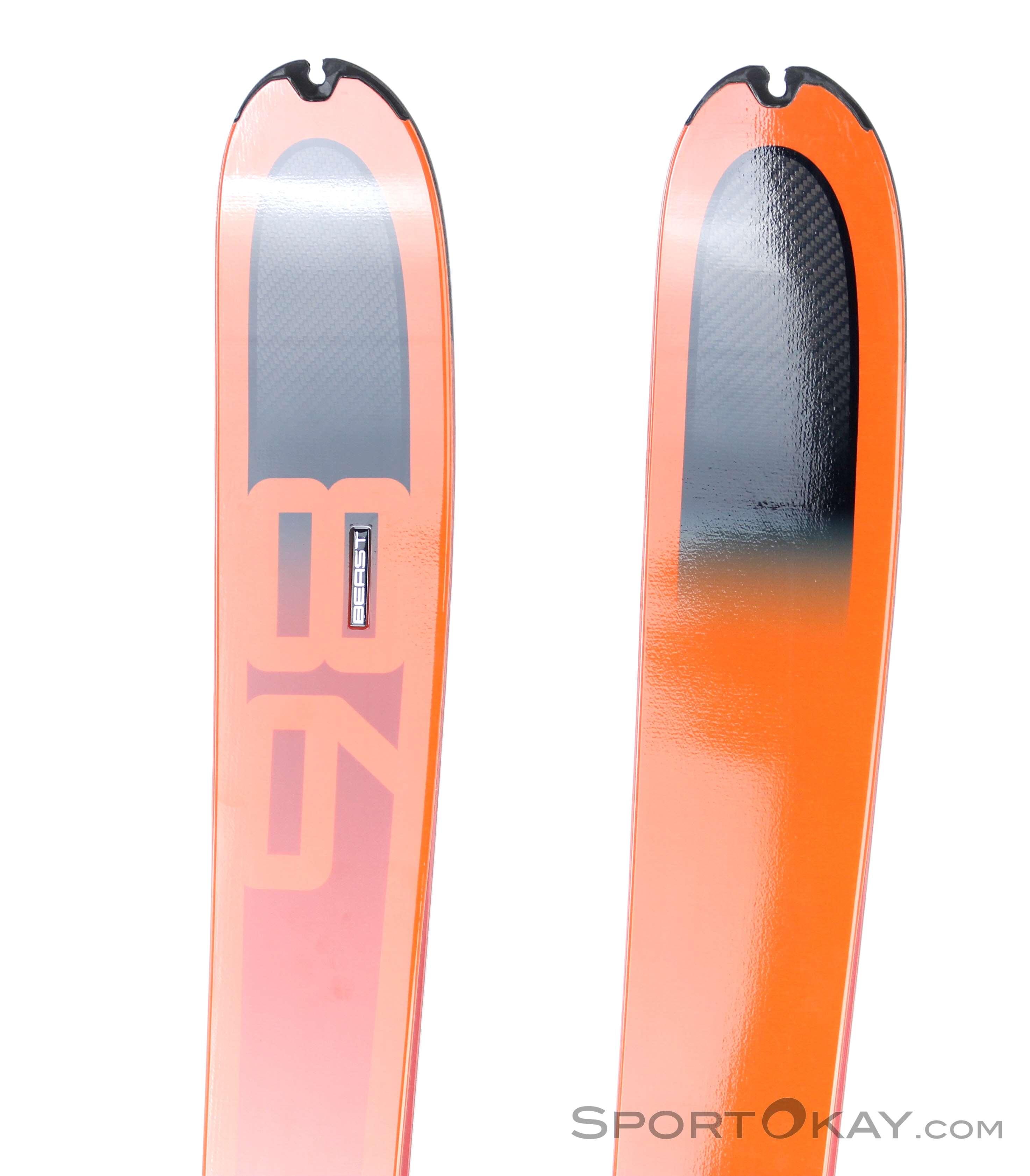 Dynafit Dynafit Beast 98 Touring Skis 2020