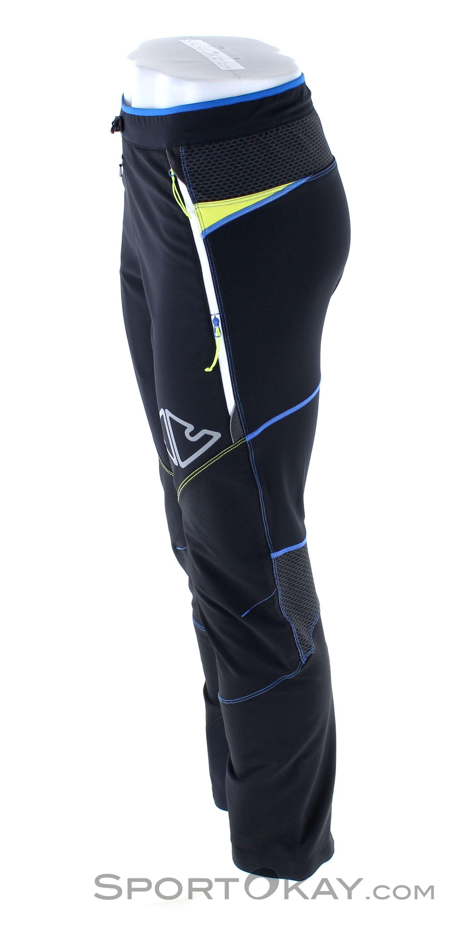 Crazy Idea Crazy Idea Zenith Mens Ski Touring Pants