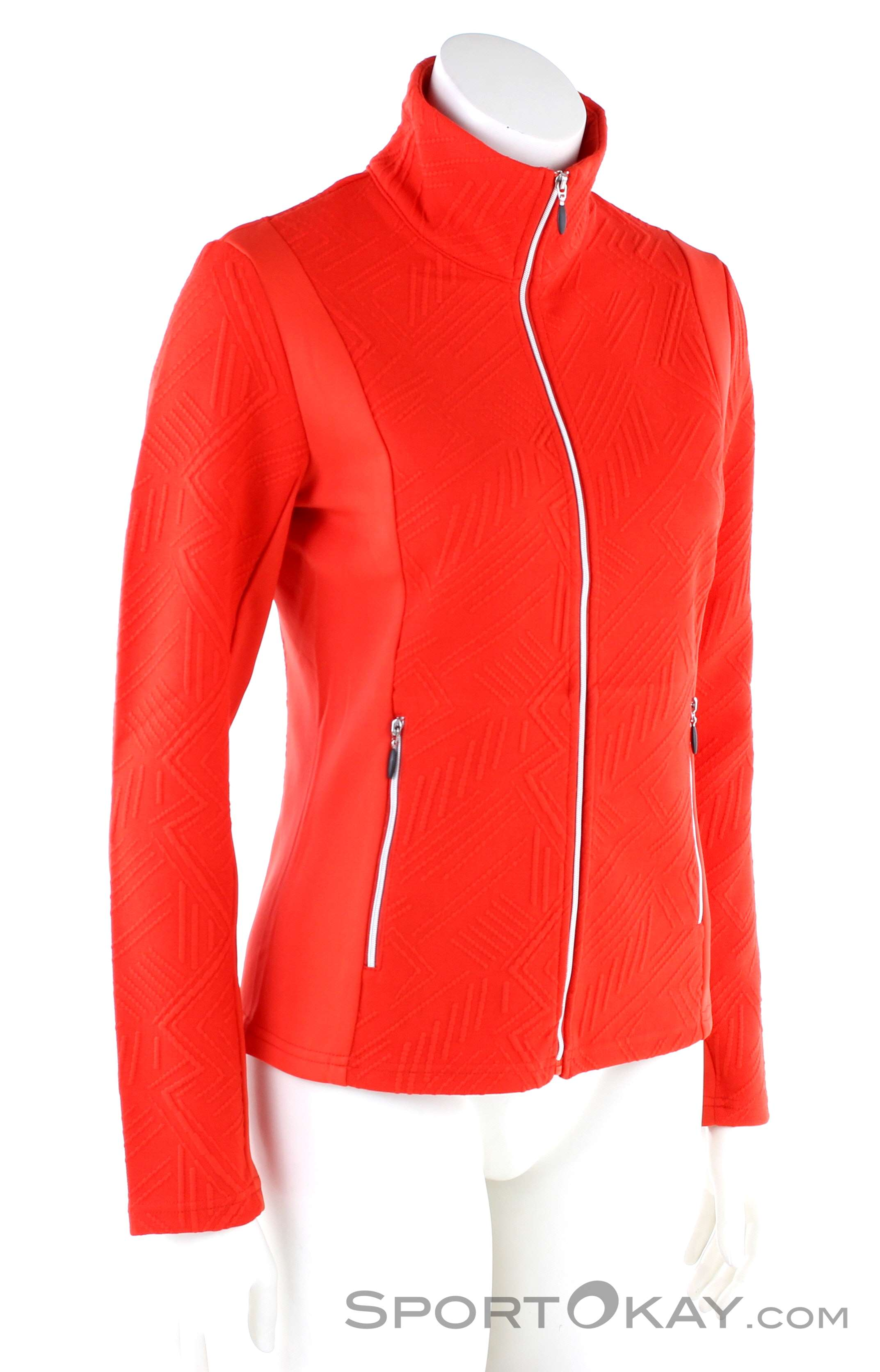 Icepeak Emelle Womens Sweater Sweaters Outdoor Clothing