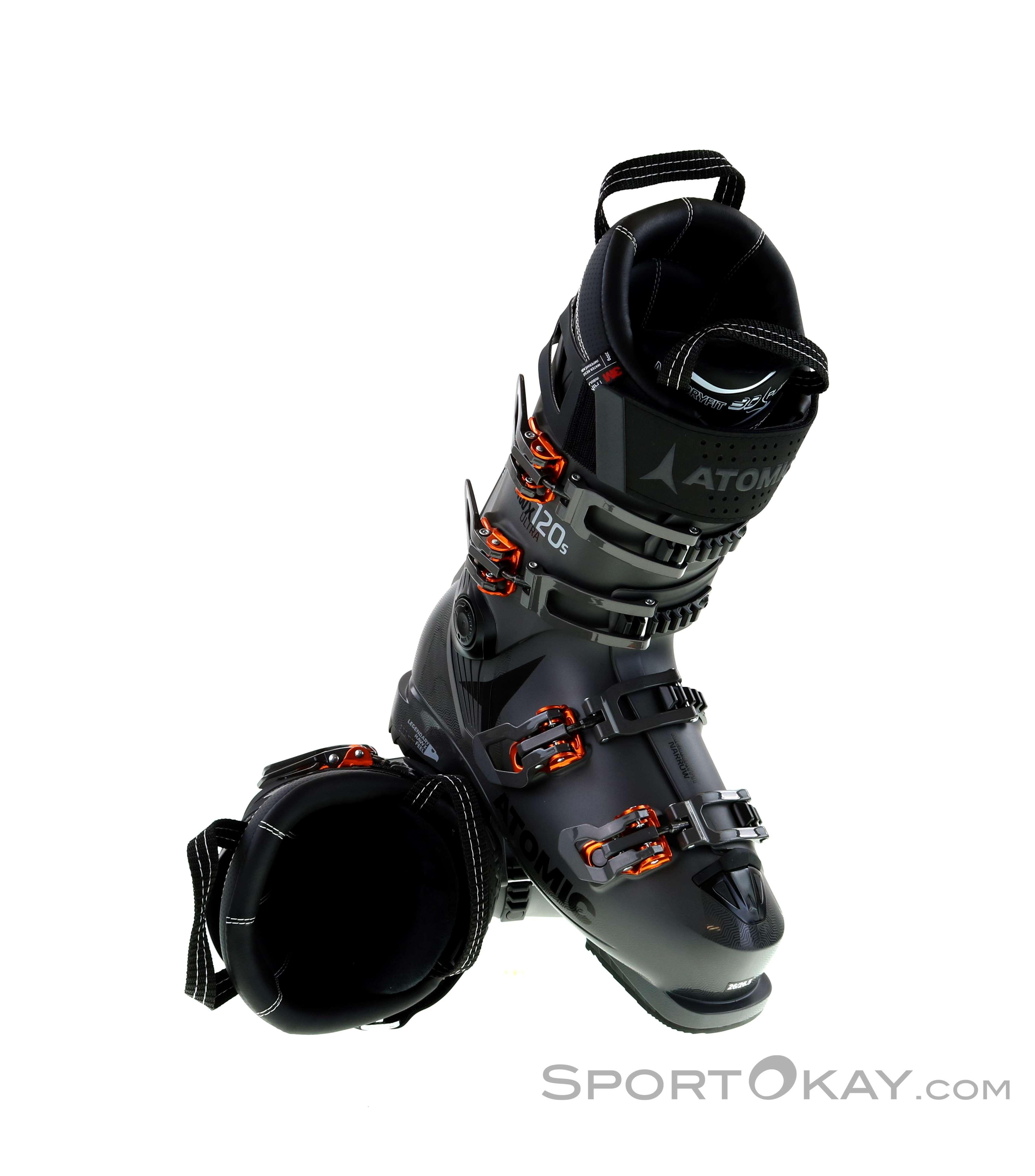 Atomic Atomic Hawx Ultra 120 S Ski Boots