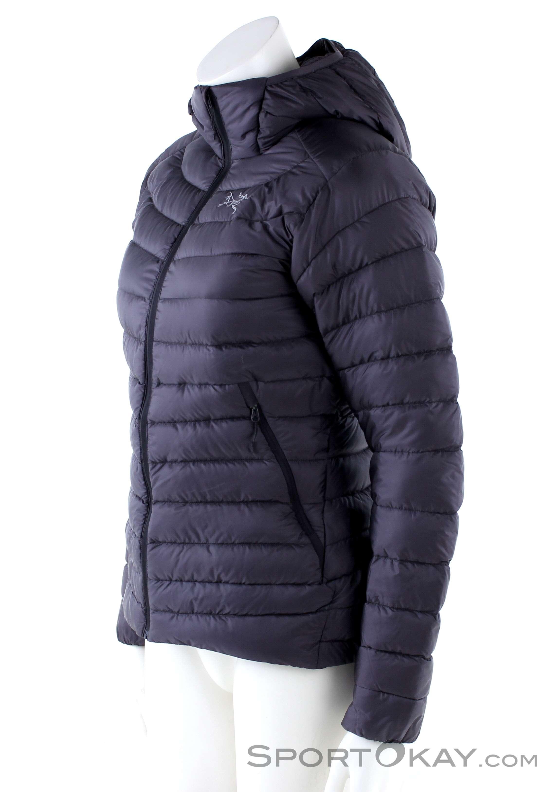 Arcteryx Cerium LT Hoody Womens Outdoor Jacket Jackets