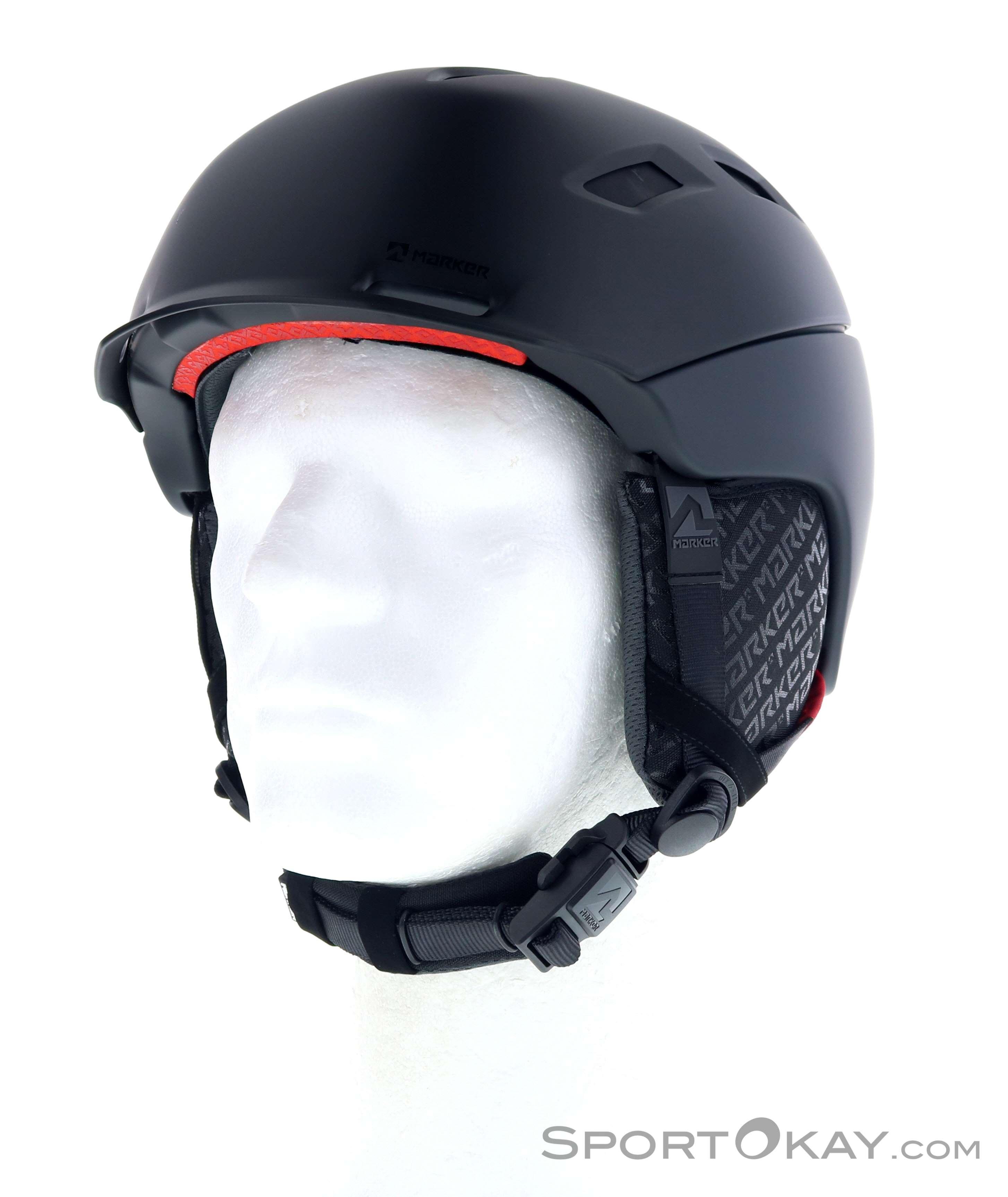 2020 Marker Phoenix MAP Snow Helmet