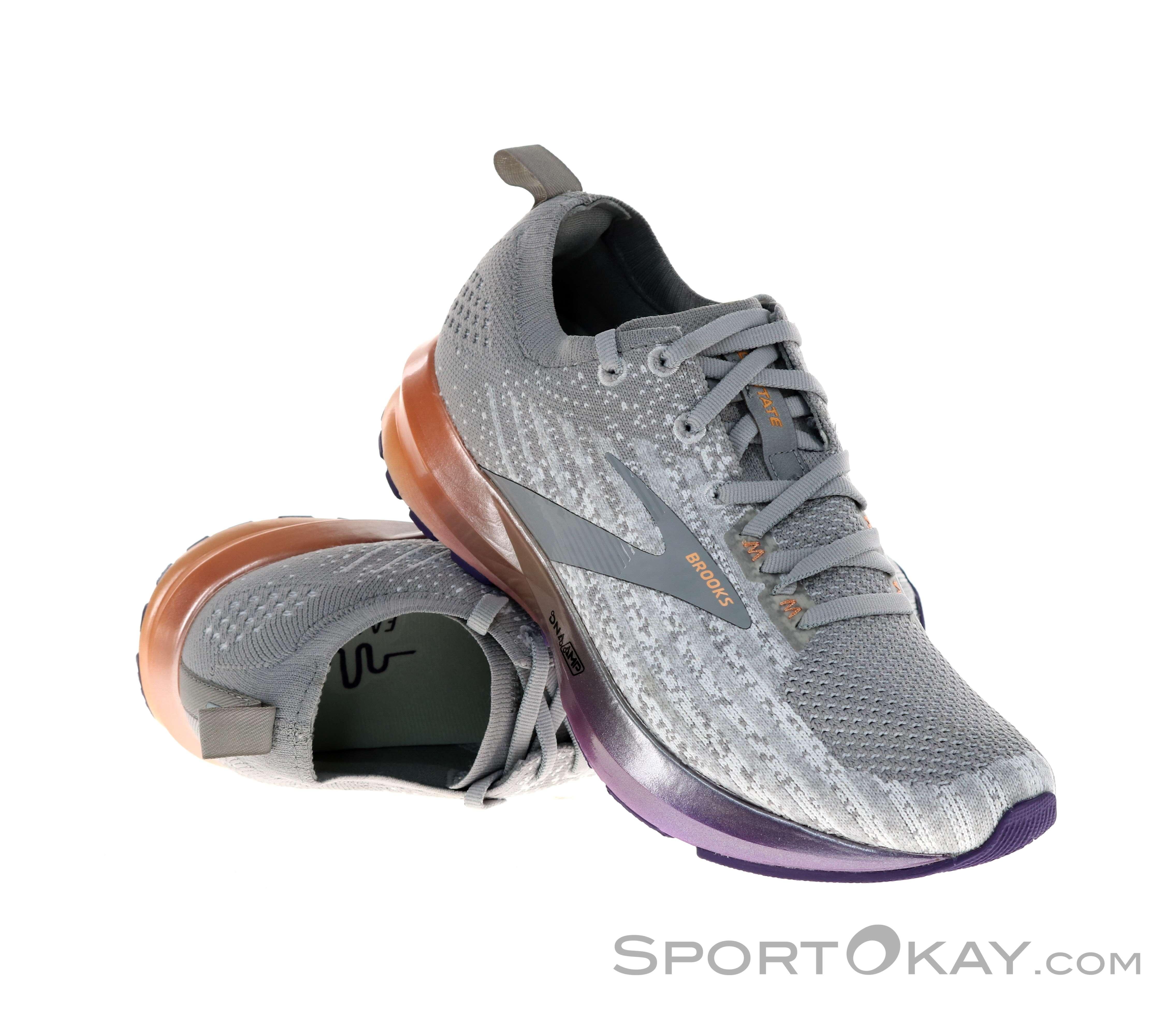 Brooks Levitate 3 Womens Running Shoes