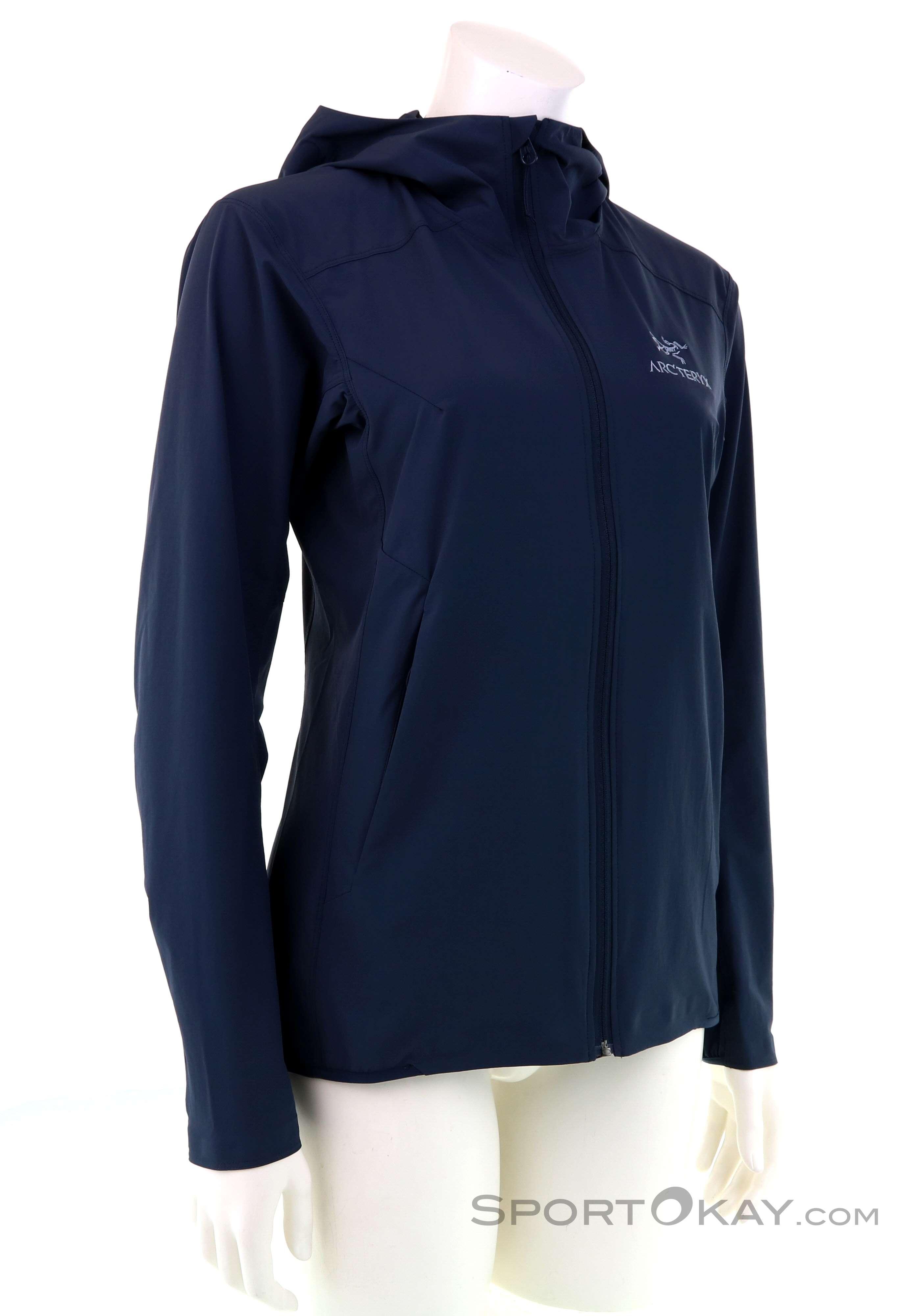 Arcteryx Arcteryx Gamma SL Hoody Womens Outdoor Jacket