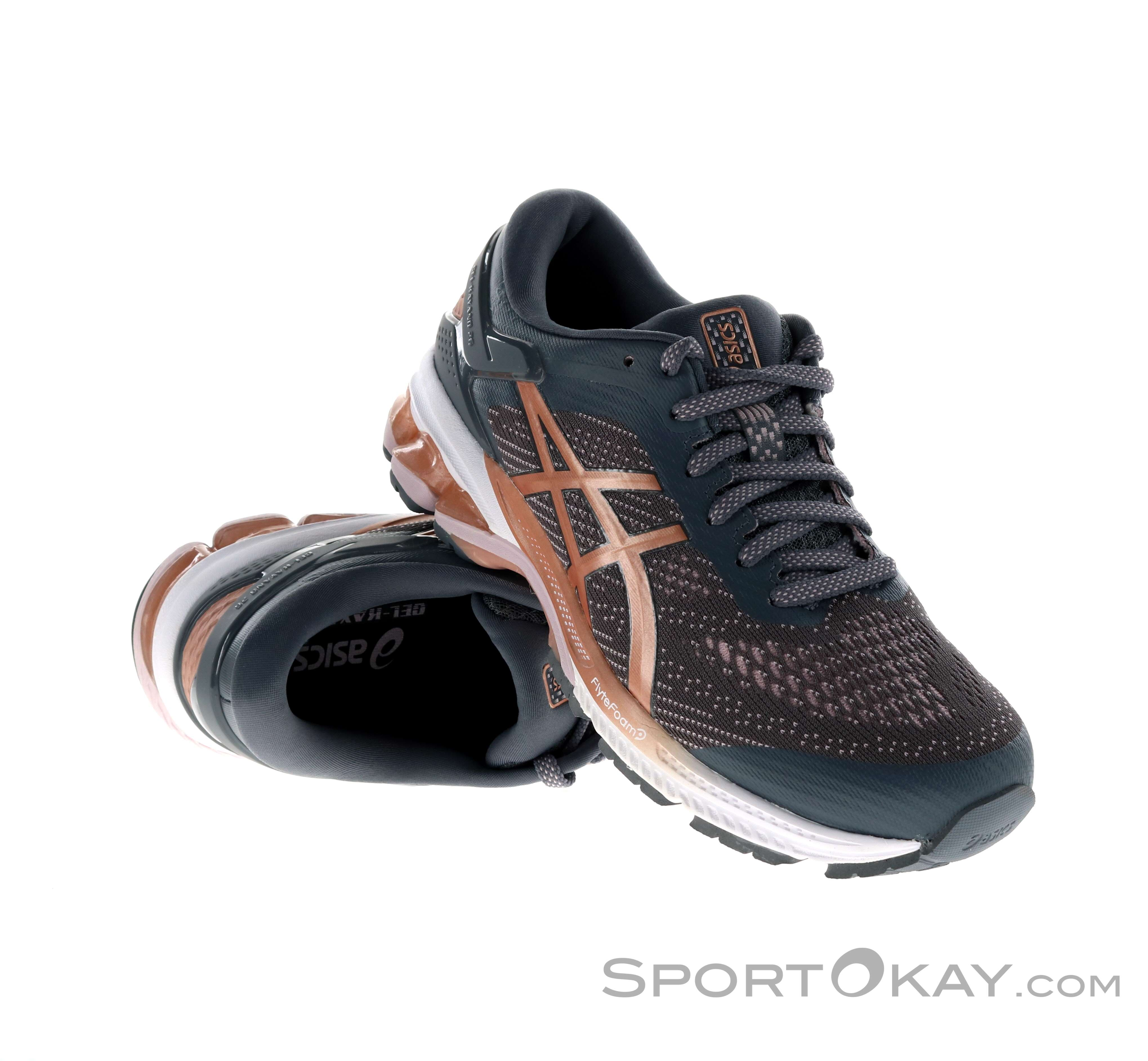 Asics Asics Gel-Kayano 26 Womens Running Shoes