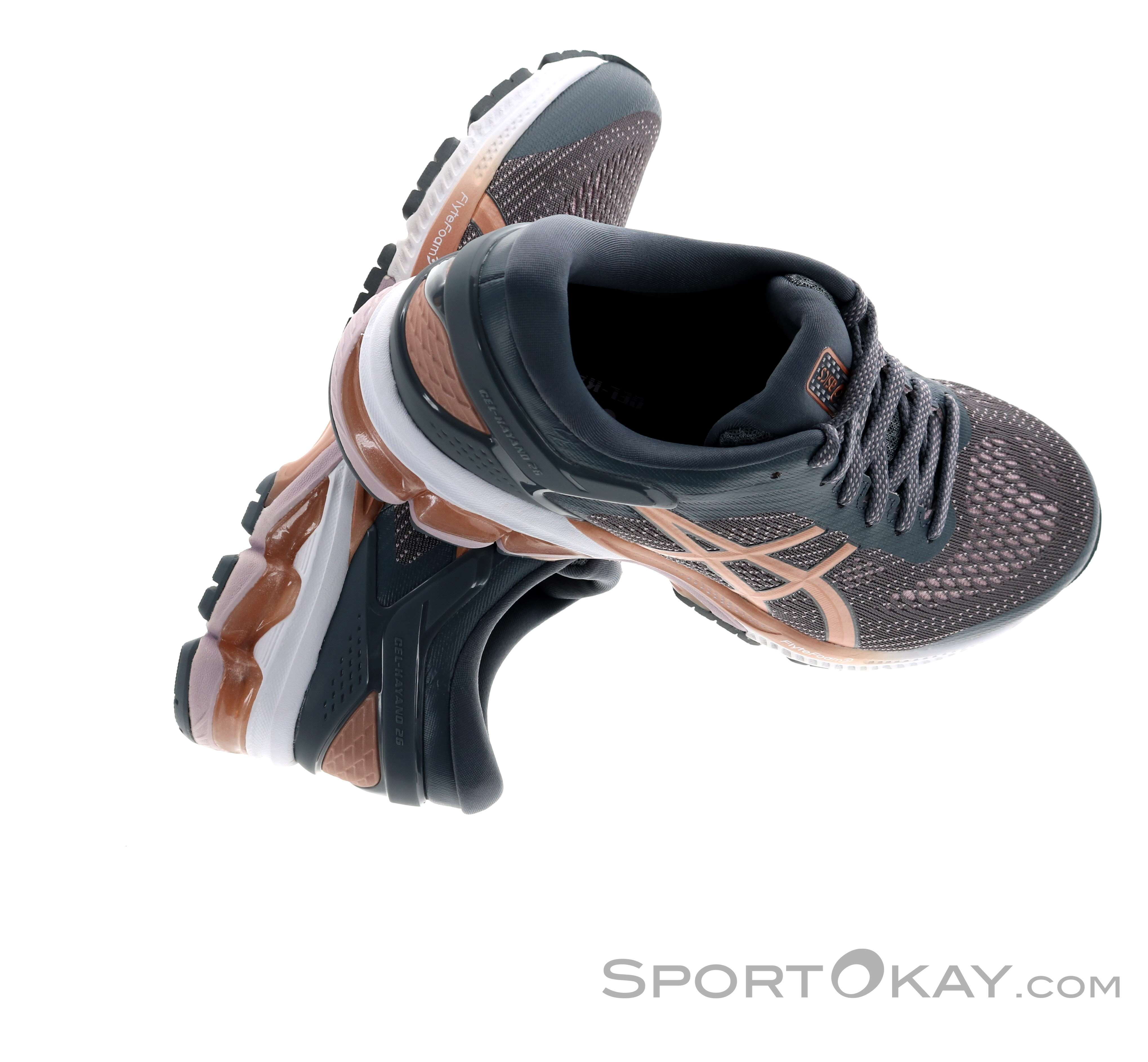 Asics Asics Gel Kayano 26 Womens Running Shoes